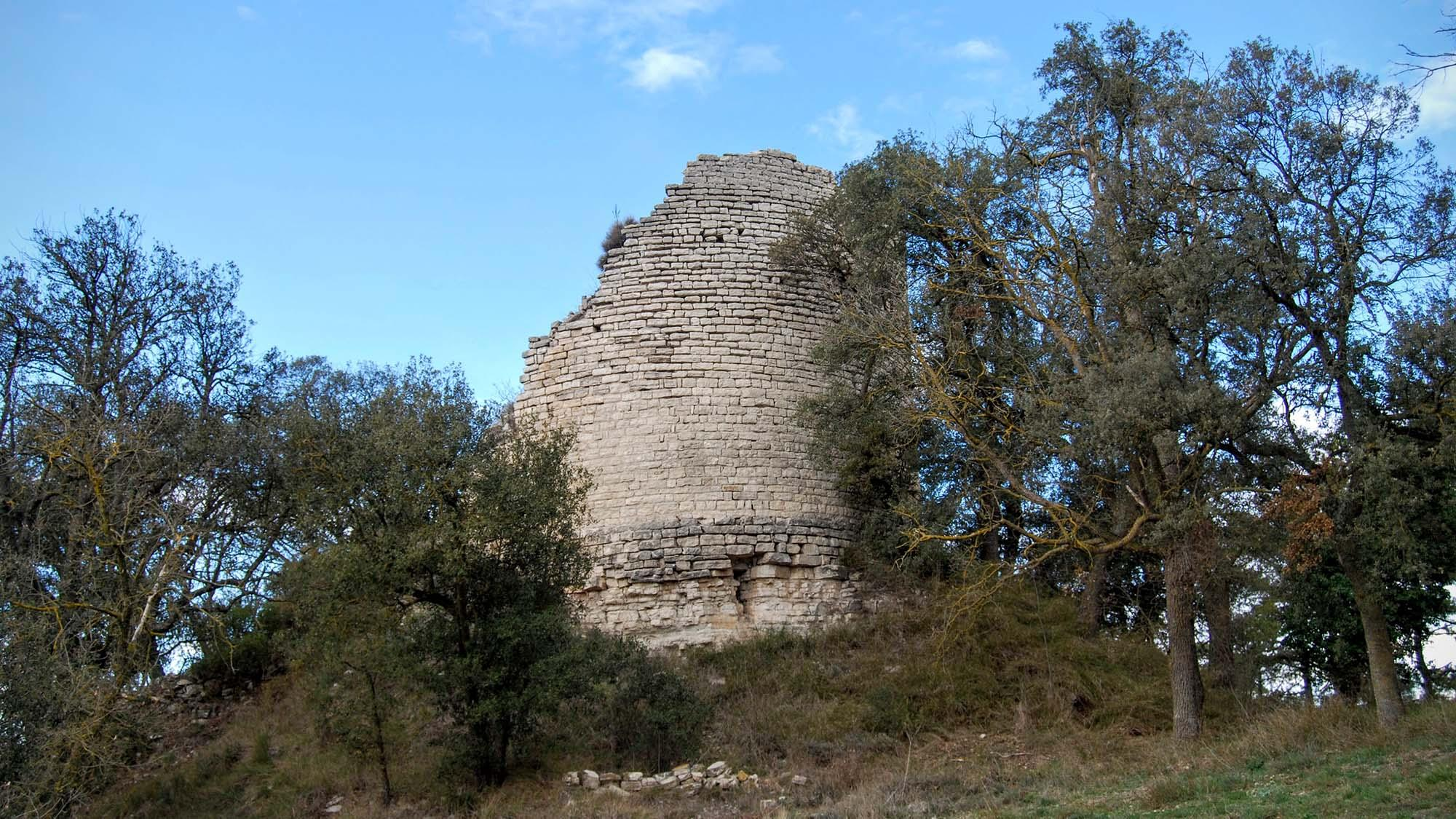 Tower of Gàver