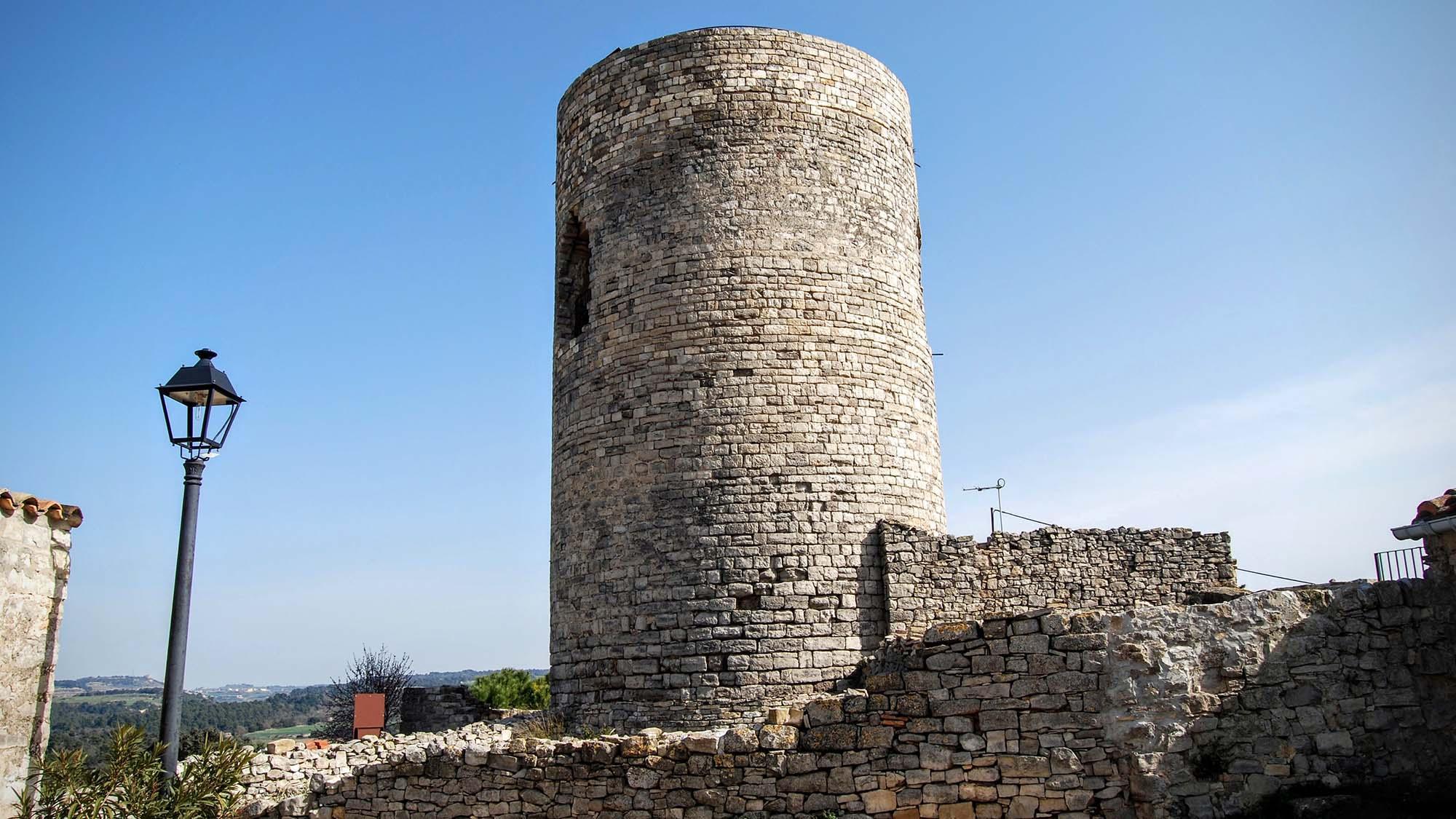 Tower Ametlla de Segarra