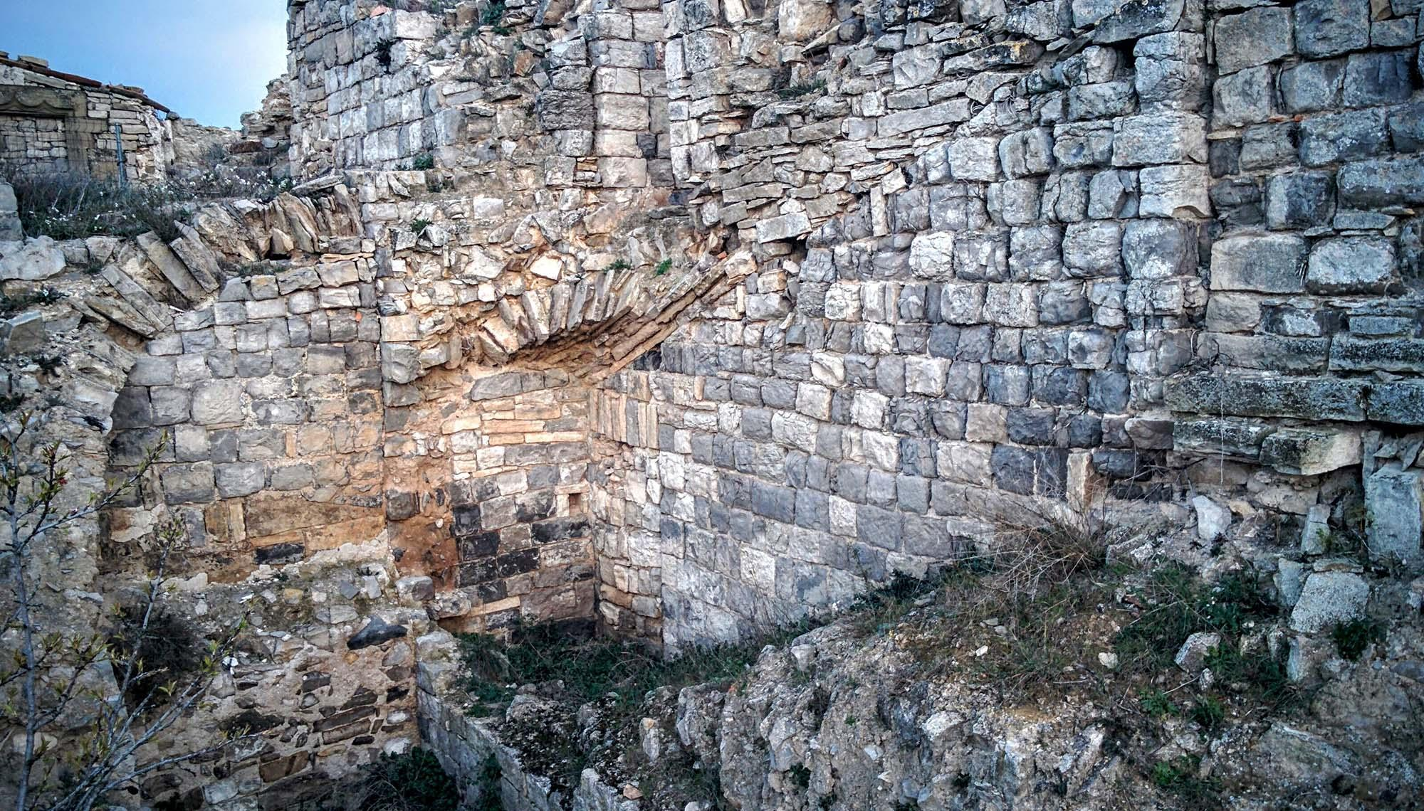 Castell de Granyena de Segarra