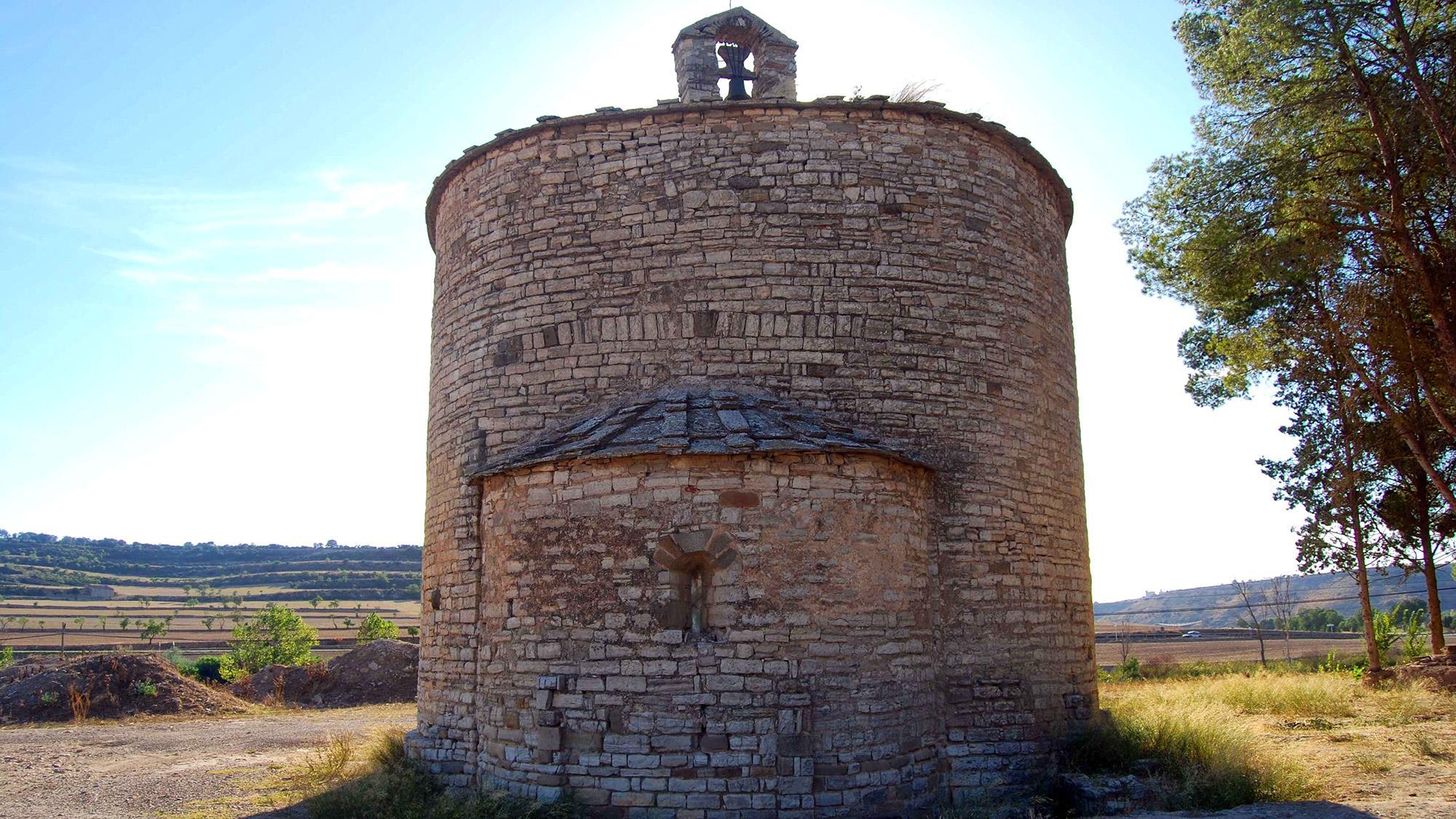 Ermita de Sant Pere el Gros