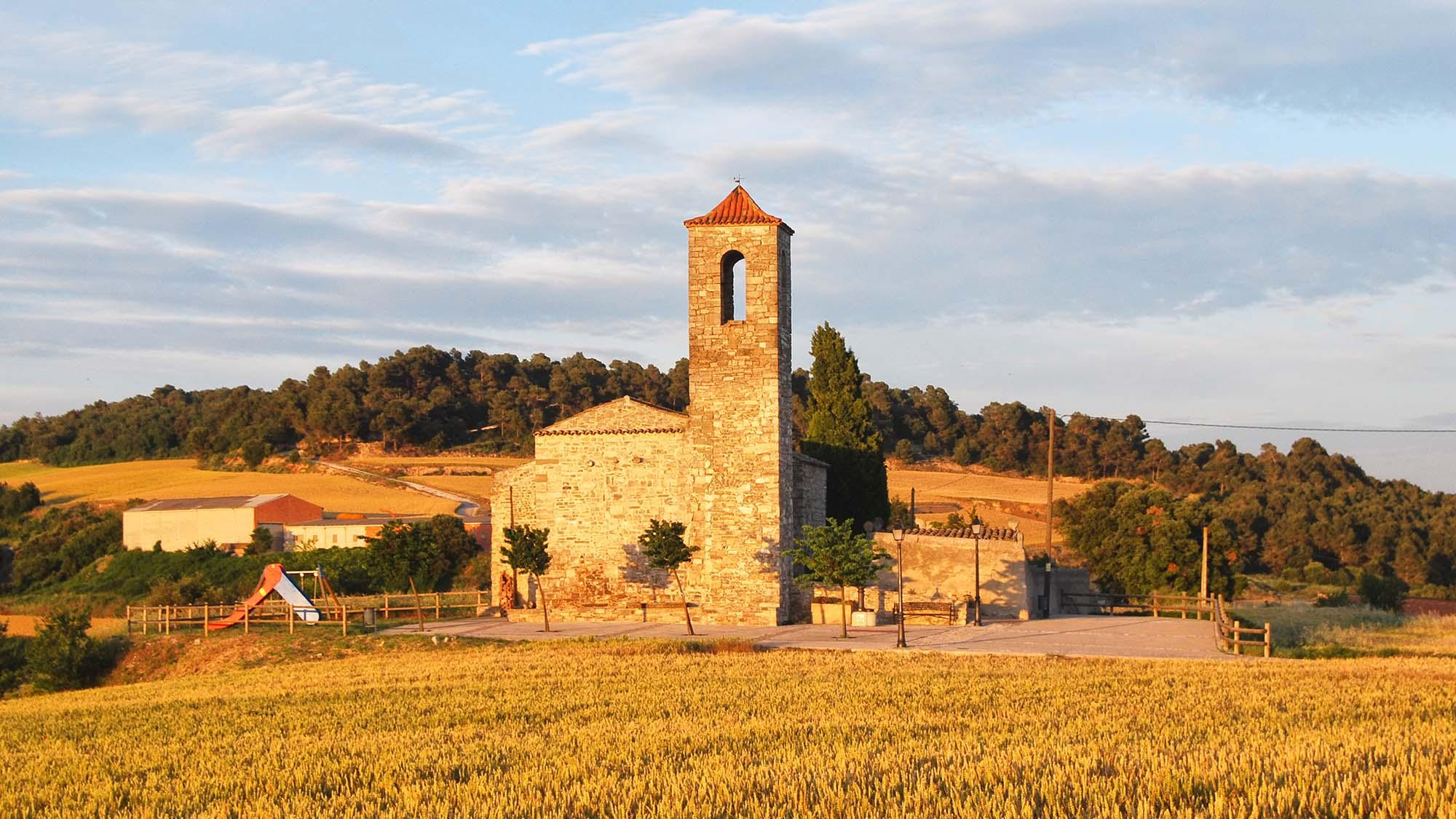 Église Sant Gil
