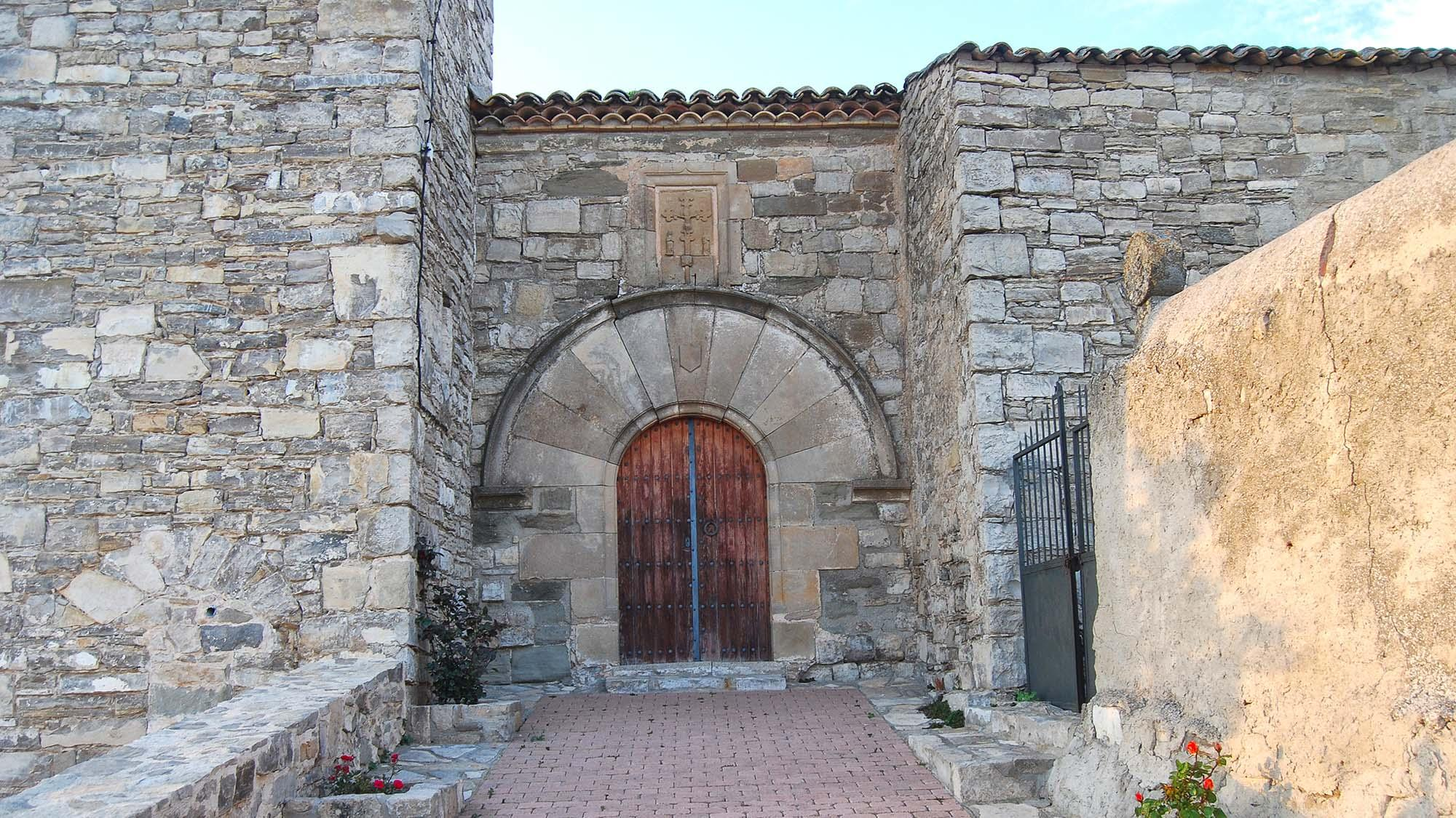 Església de Sant Gil