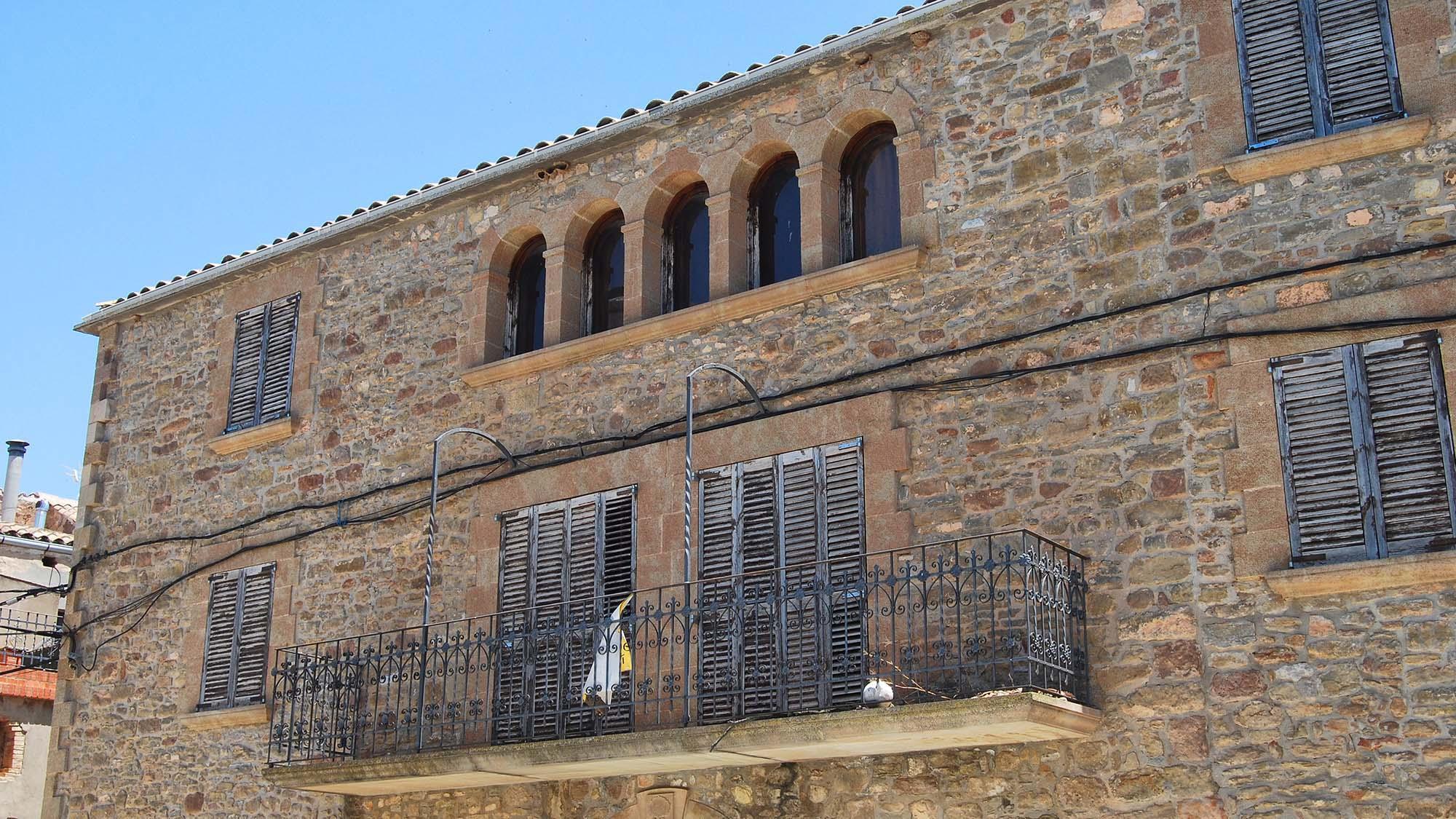 Edificio Cal Gendó