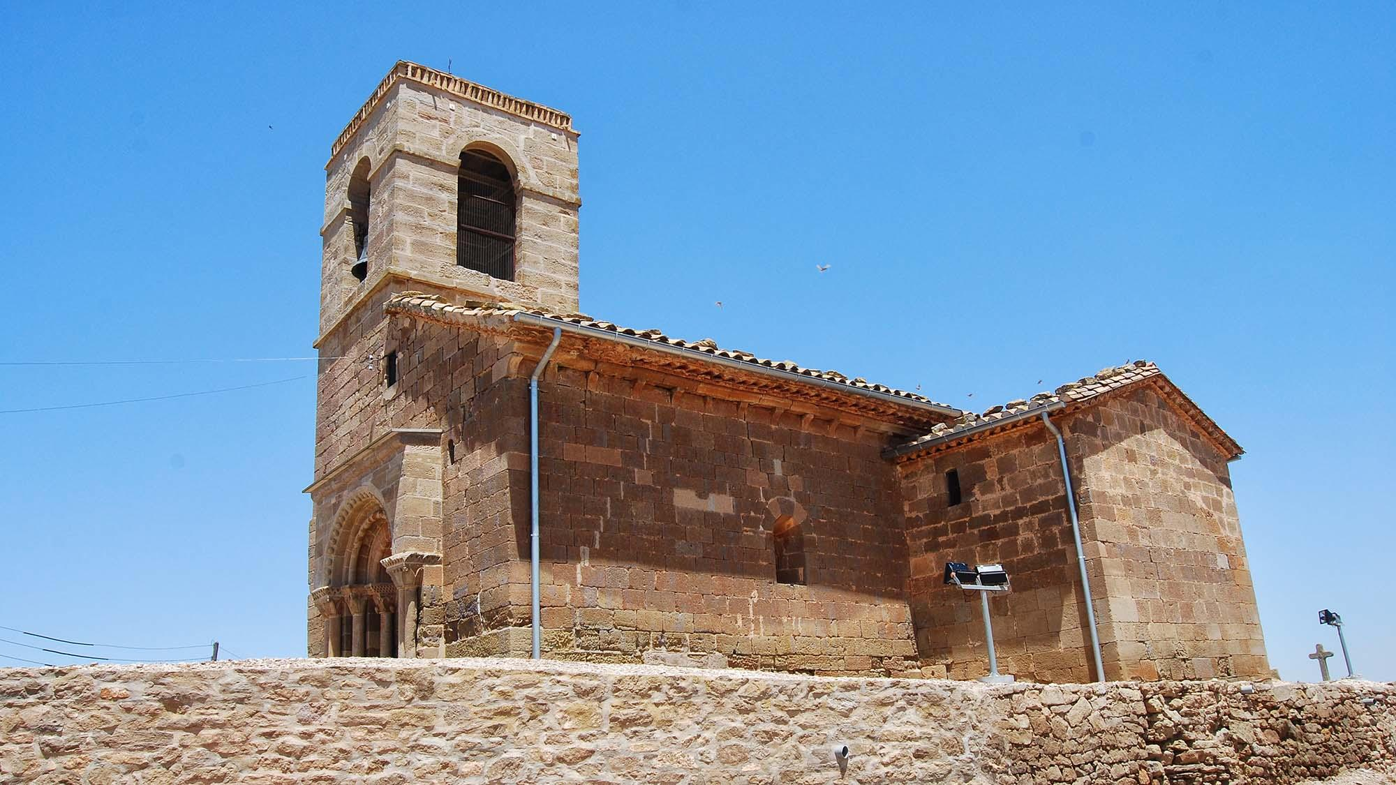 Church of Sant Esteve
