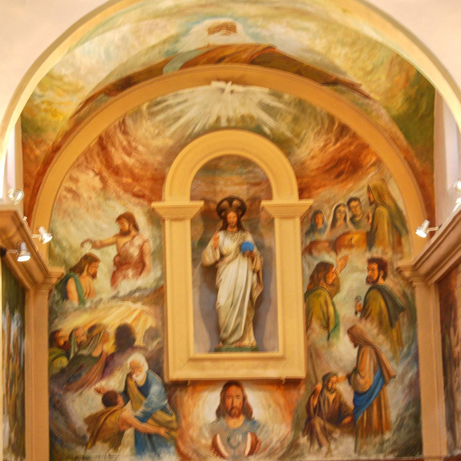 Church of Sant Salvador