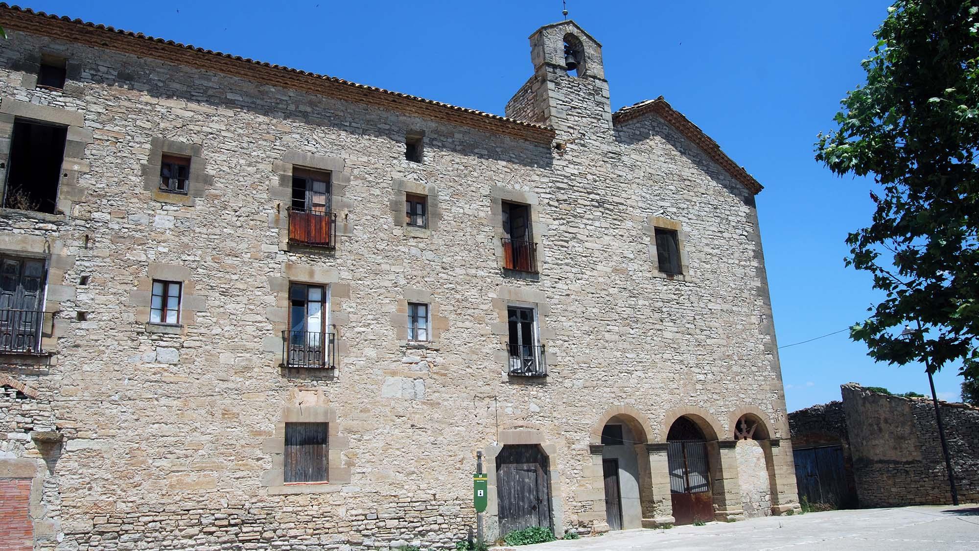 Església Convent jesuïta