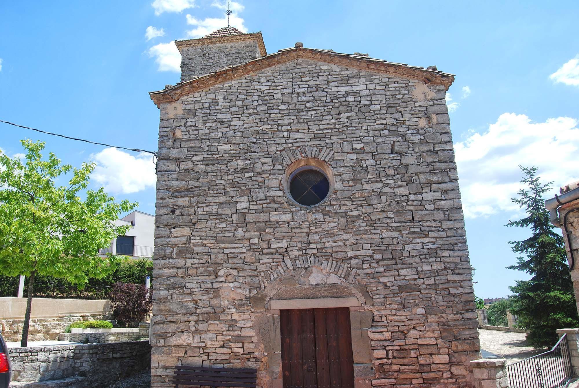Église de Sant Pere