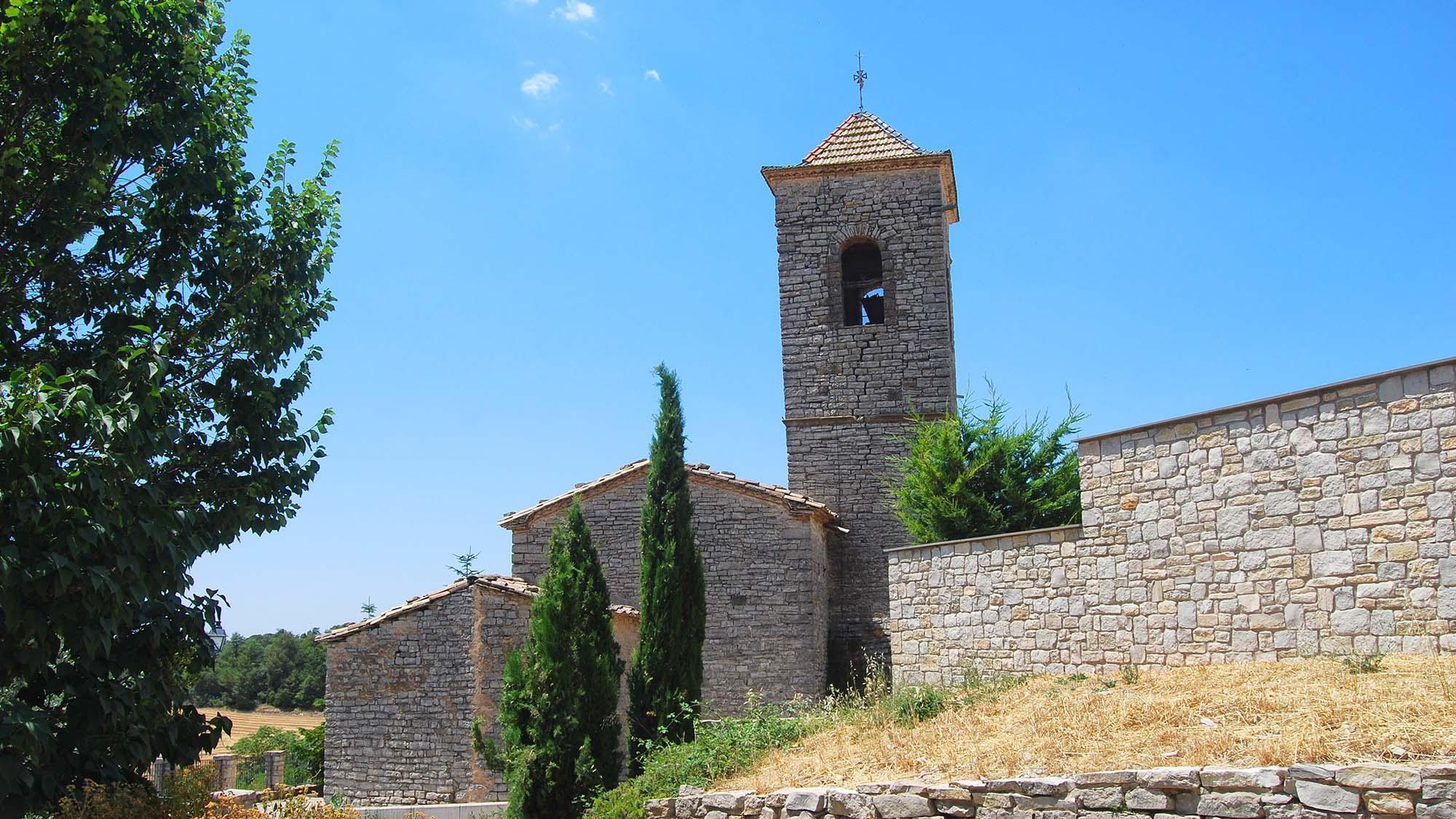 Church of Sant Pere