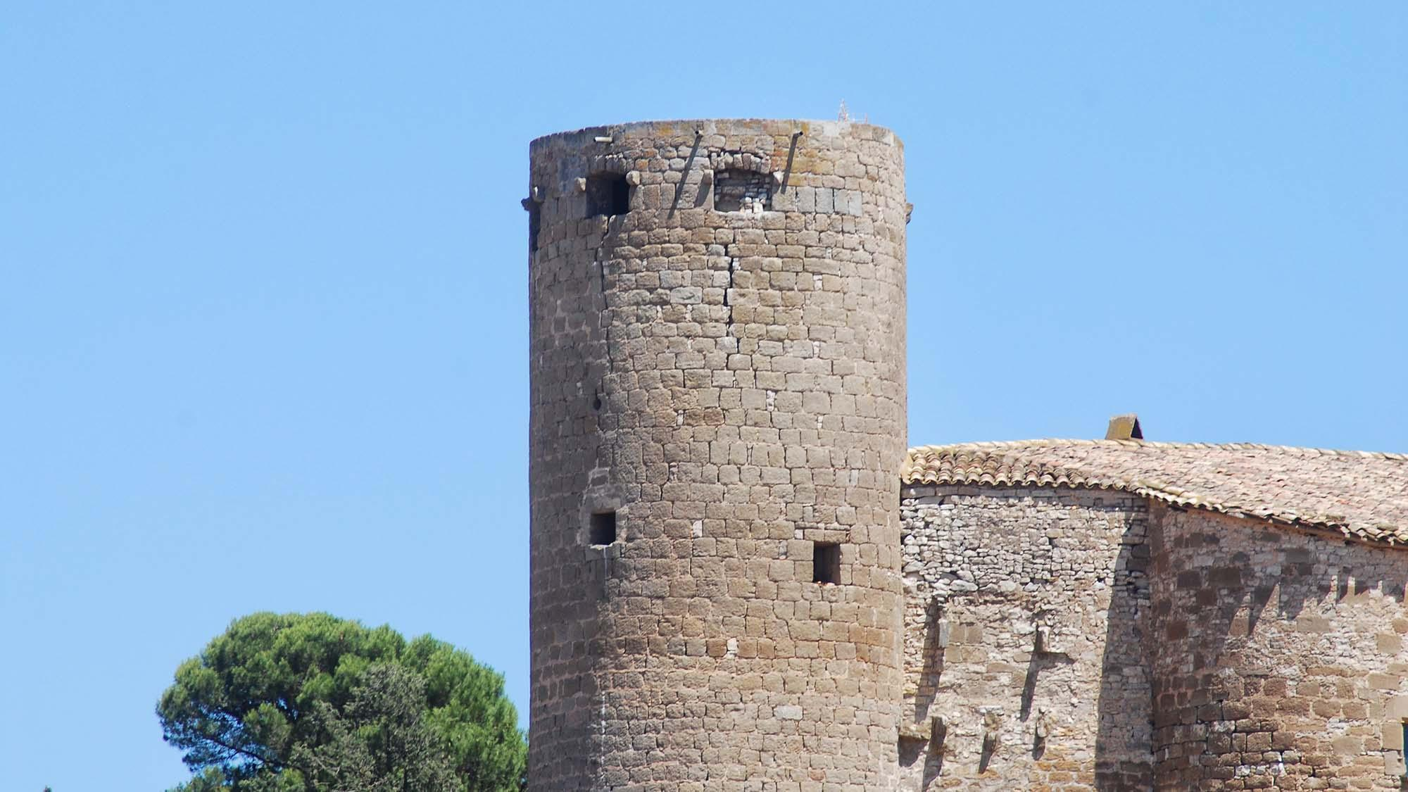 Castle of Castellmeià