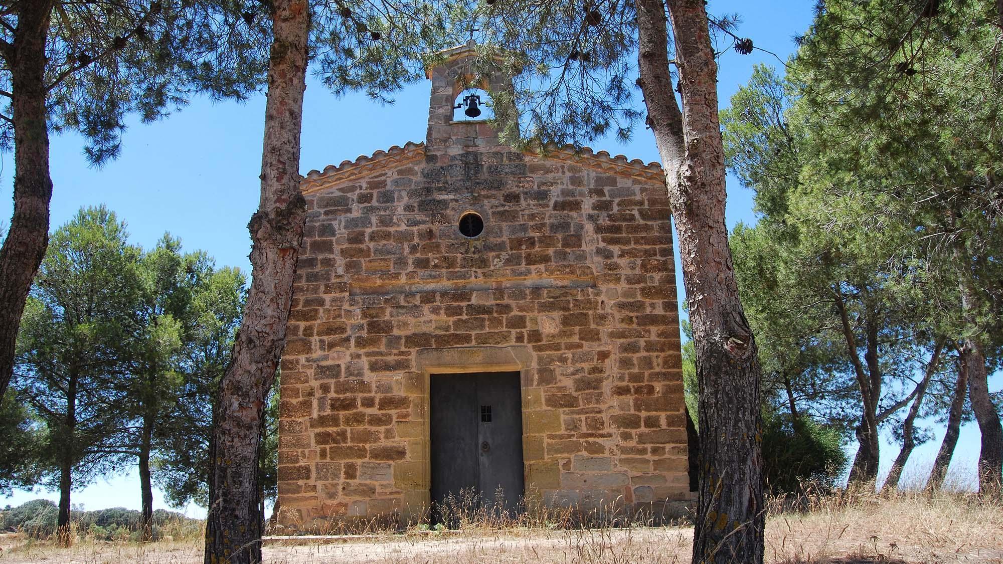 Ermitage Sant Julià