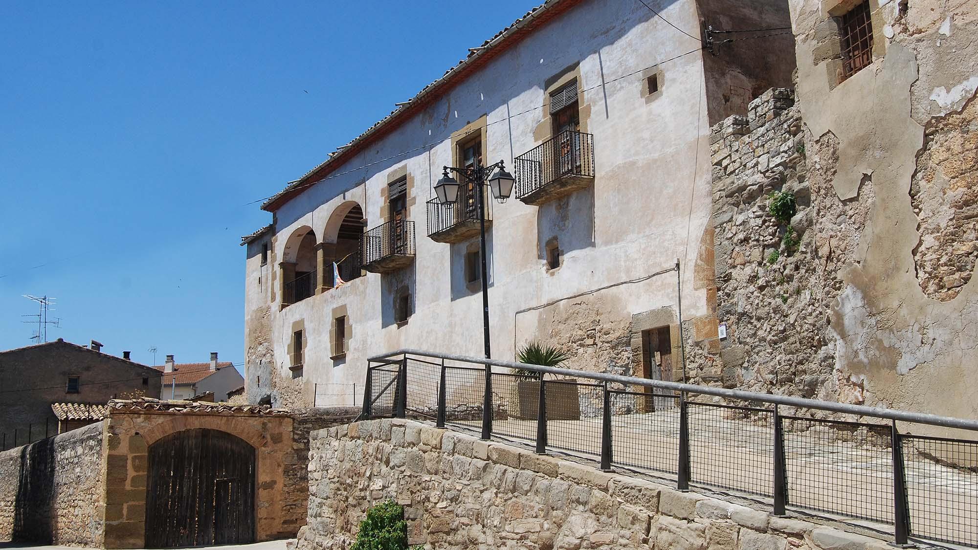 Edifici  Casa Tella