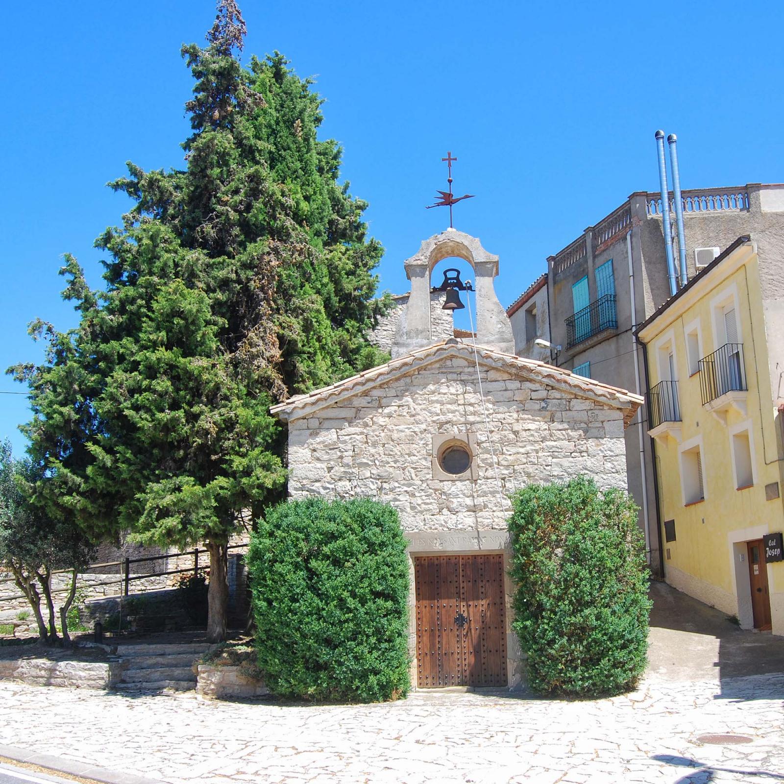 Capella de Sant Ramon Nonat