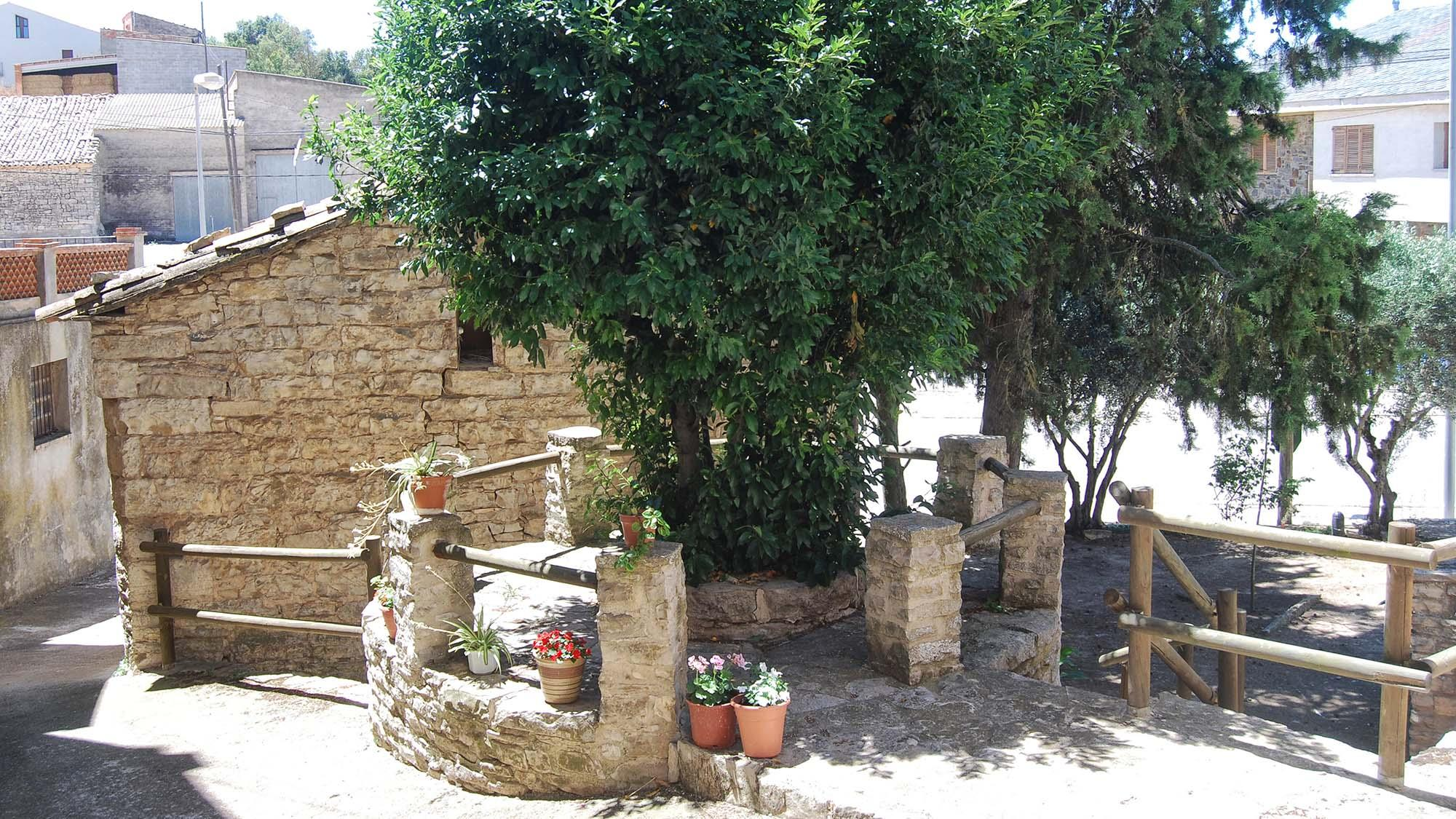Capilla de Sant Ramon Nonat