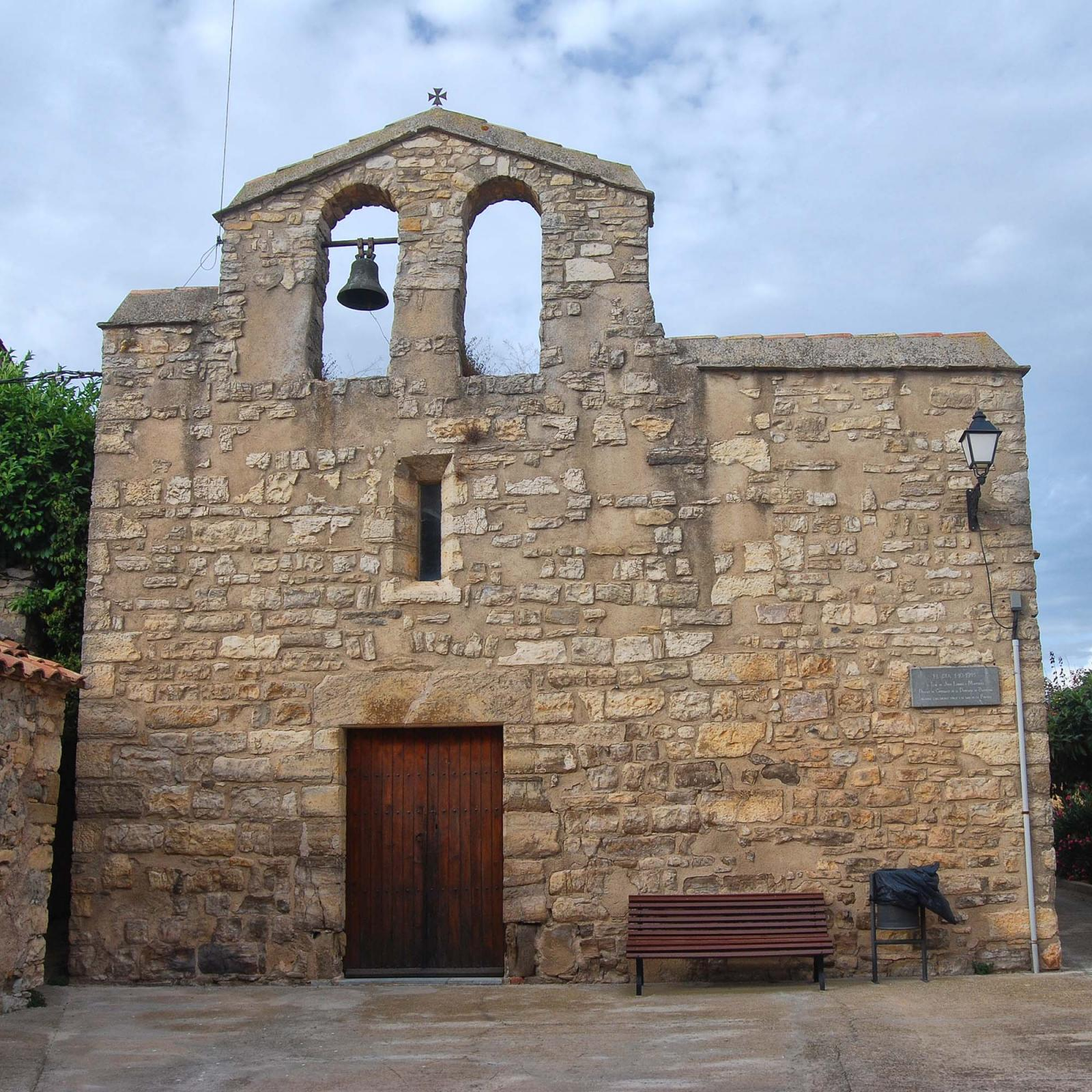 Church of Sant Joan