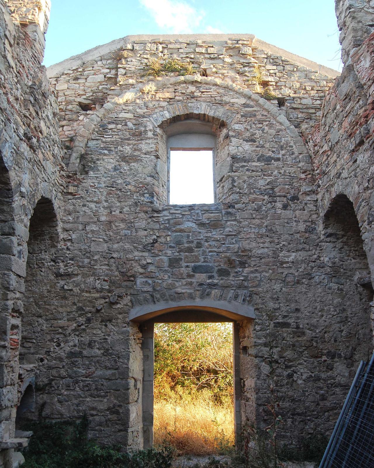 Iglesia de Sant Gil