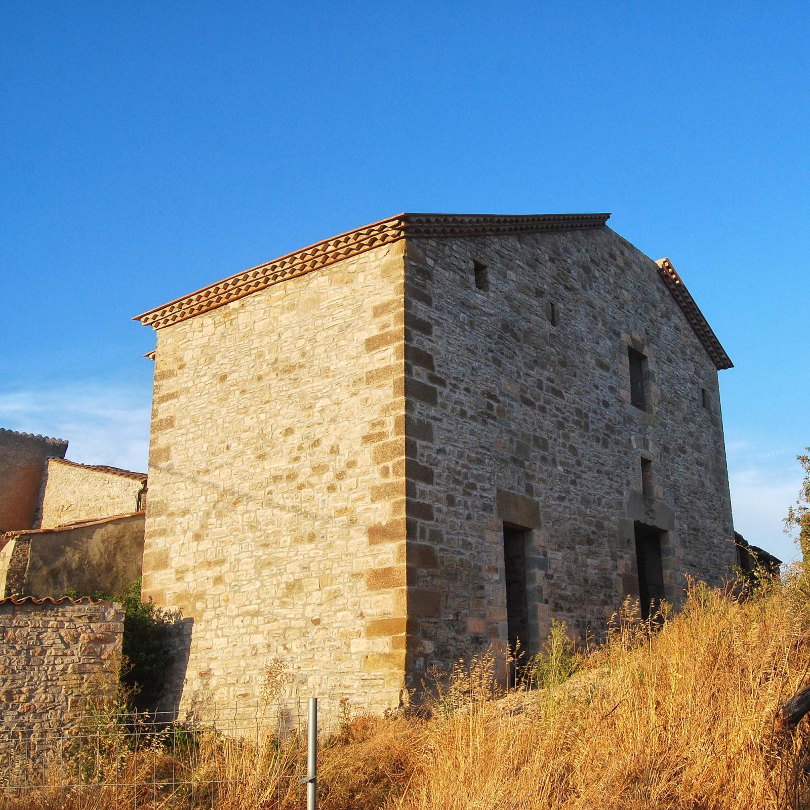 Church Sant Gil