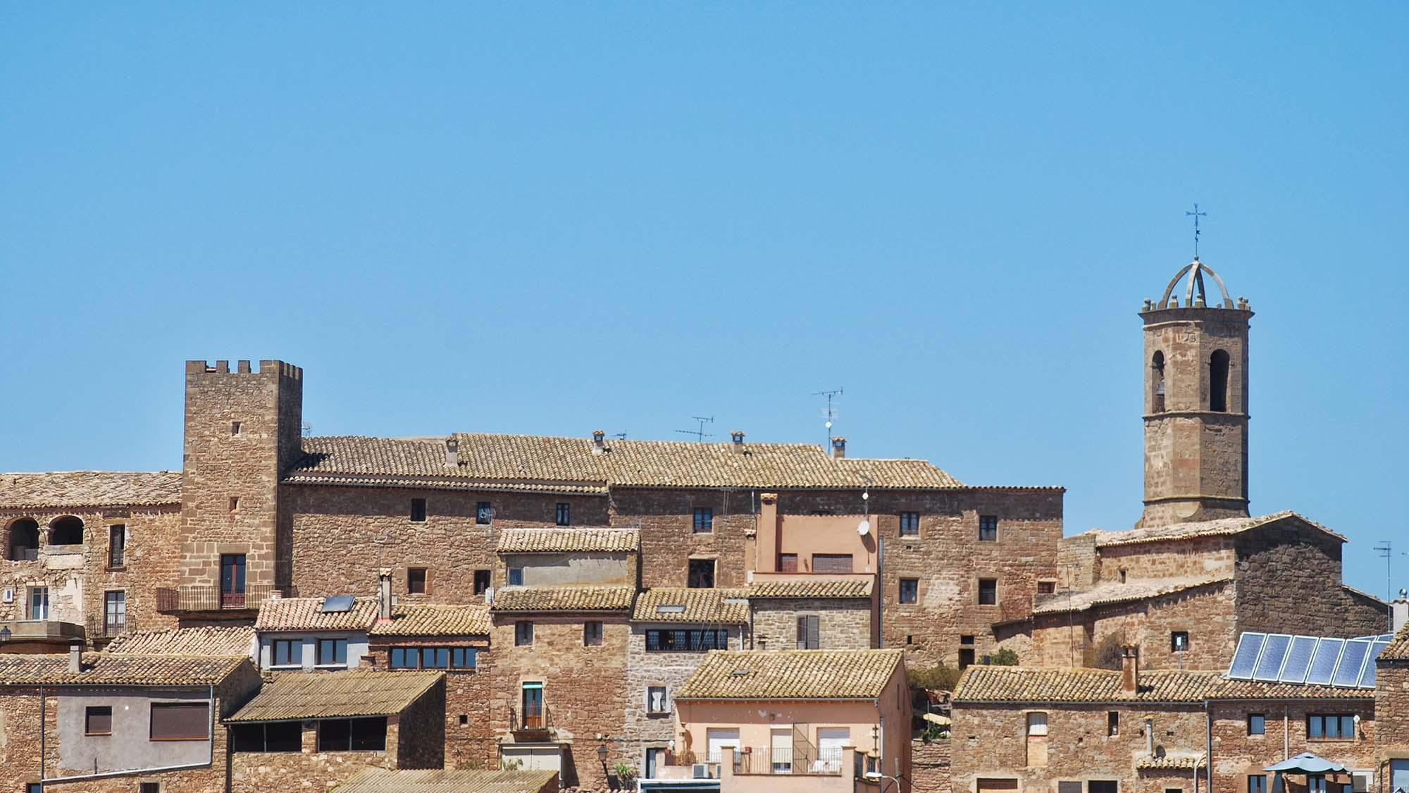 Castell Florejacs