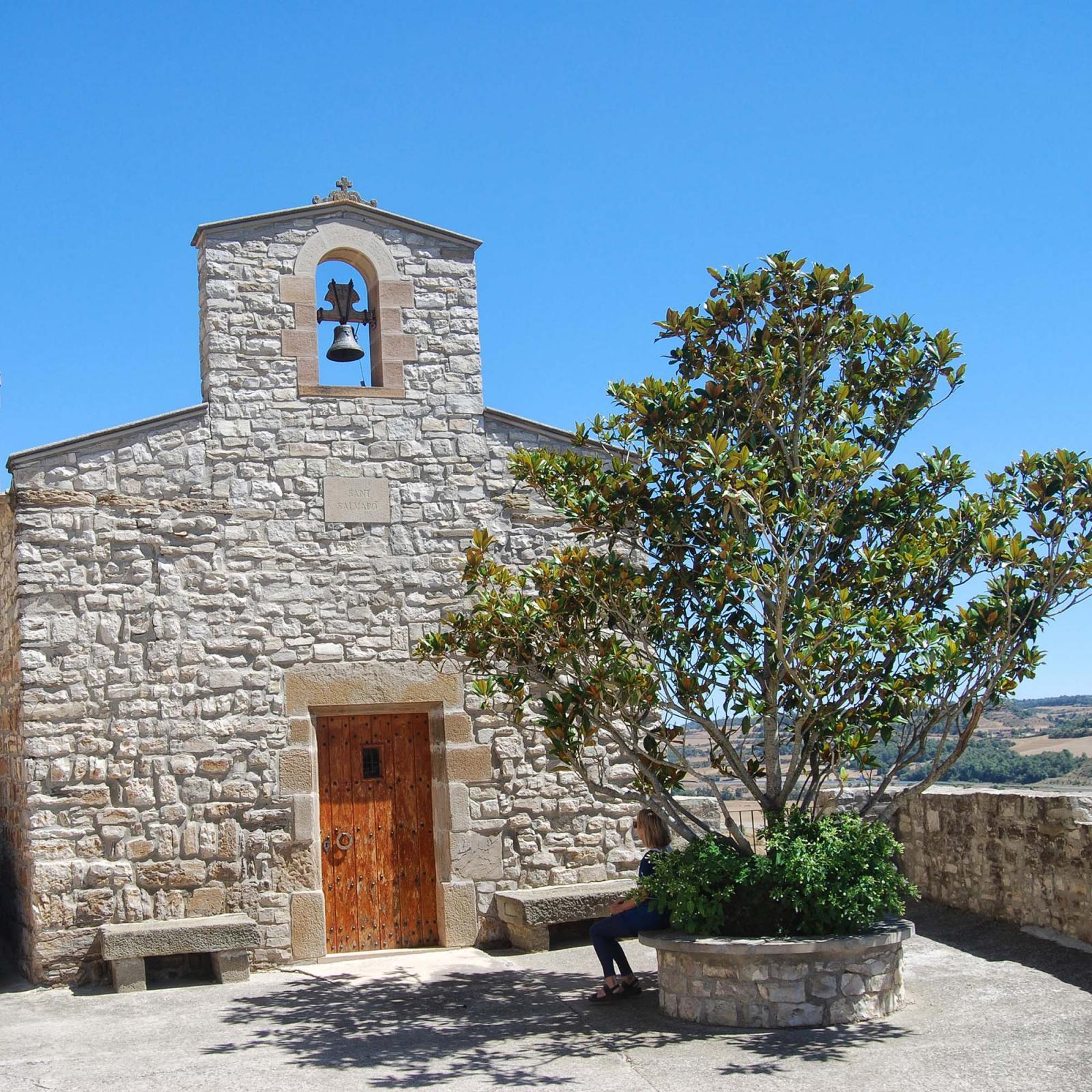 Capilla de Sant Salvador