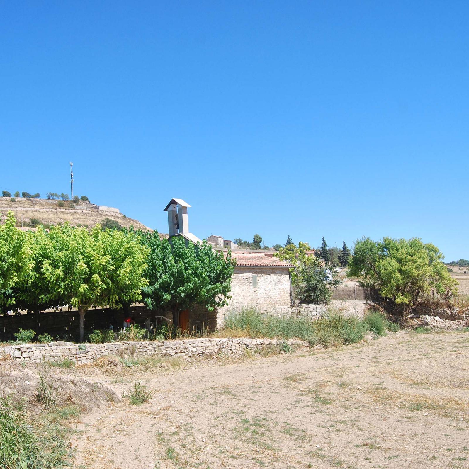 Capella de Santa Engràcia