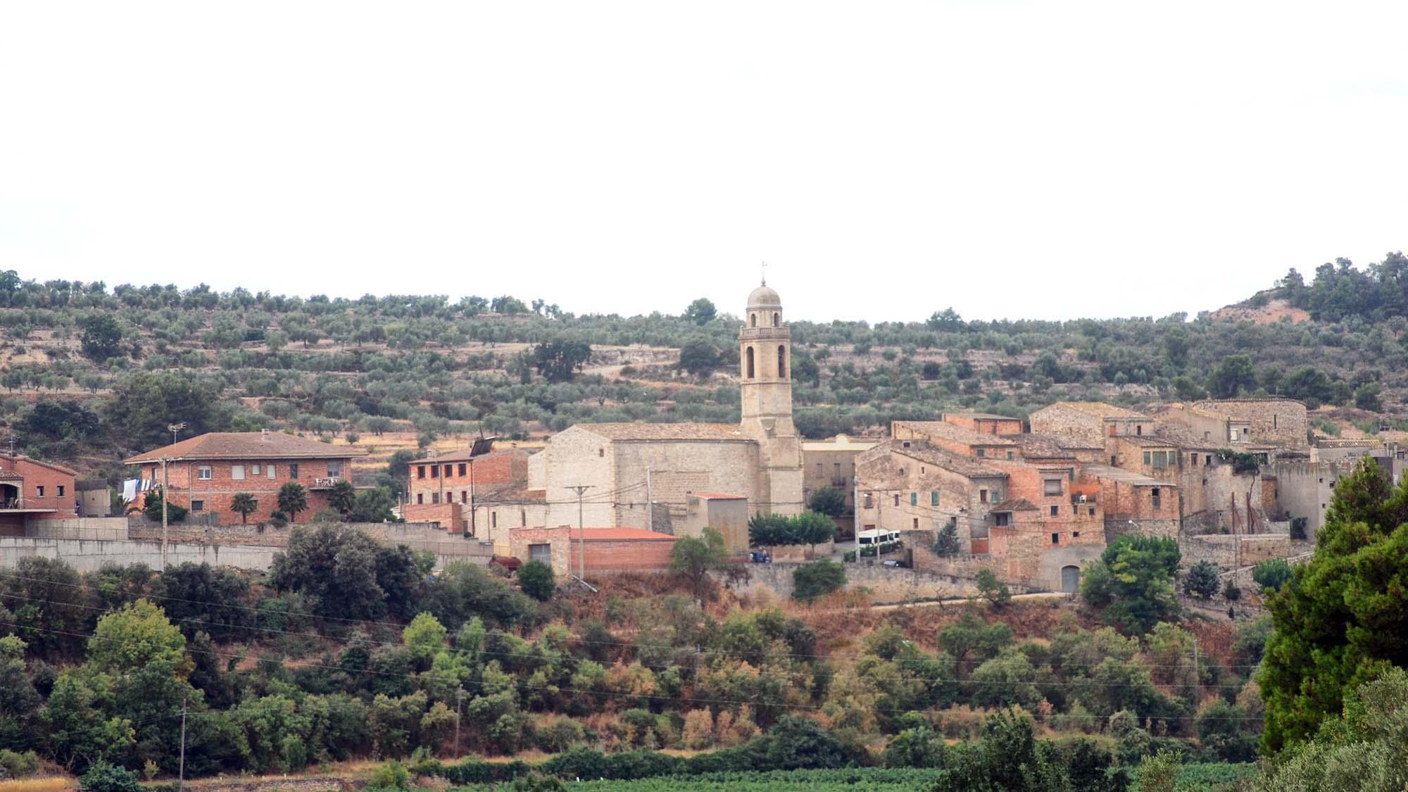 Église de Transfiguració