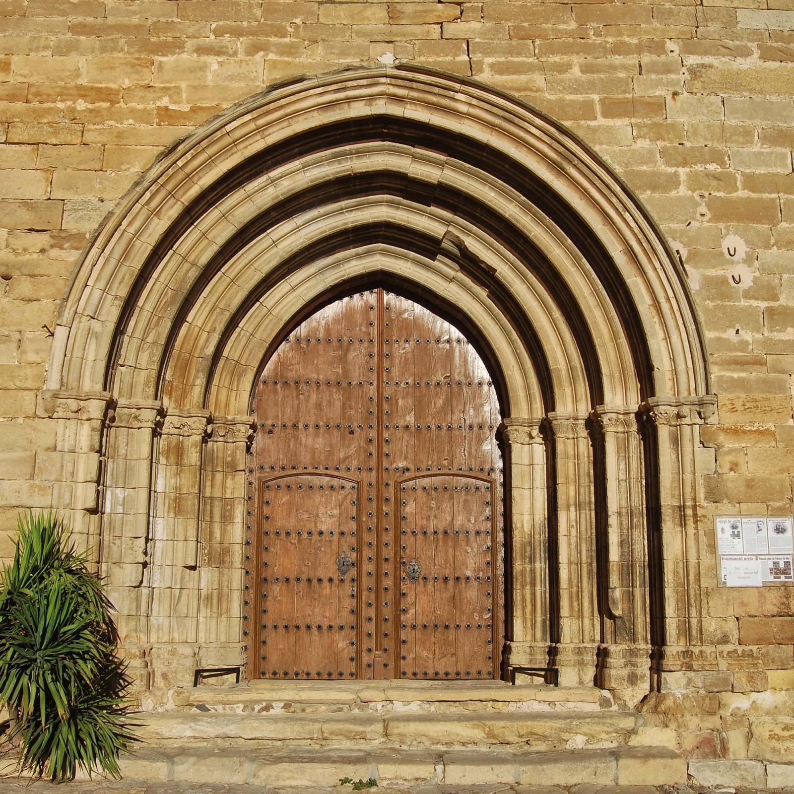 Église de Santa Maria
