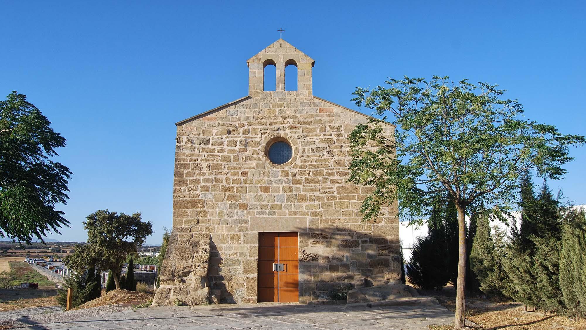Ermita de Sant Macari