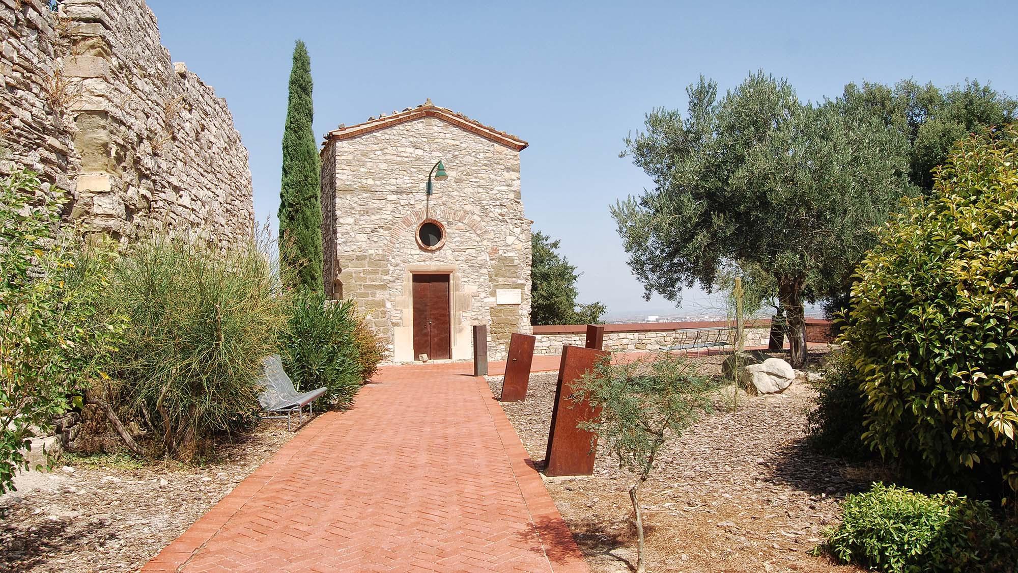 Capilla Cementiri Vell