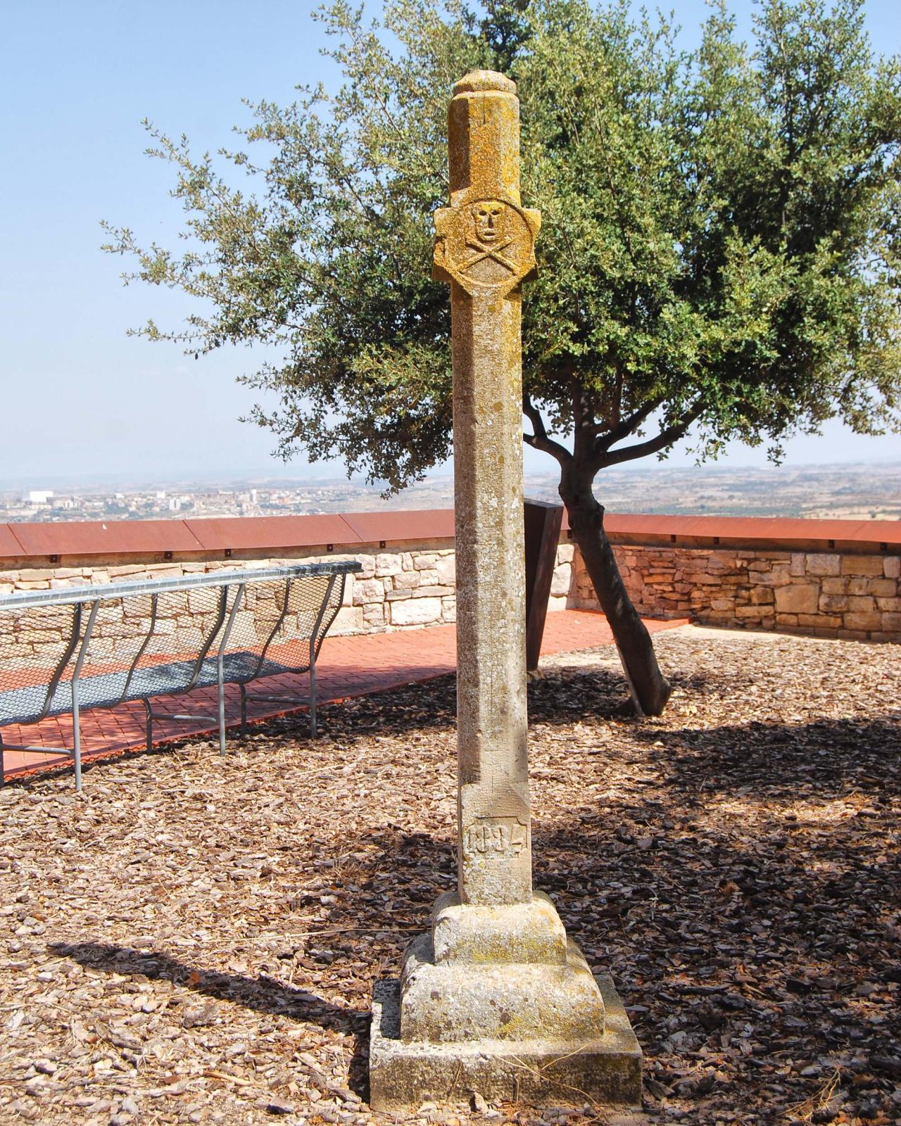Capella de Cementiri Vell