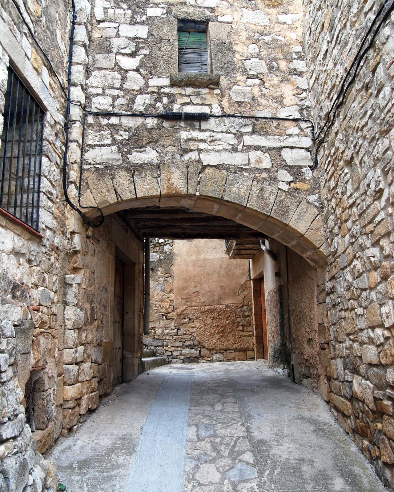 Espacio Portal del Castell