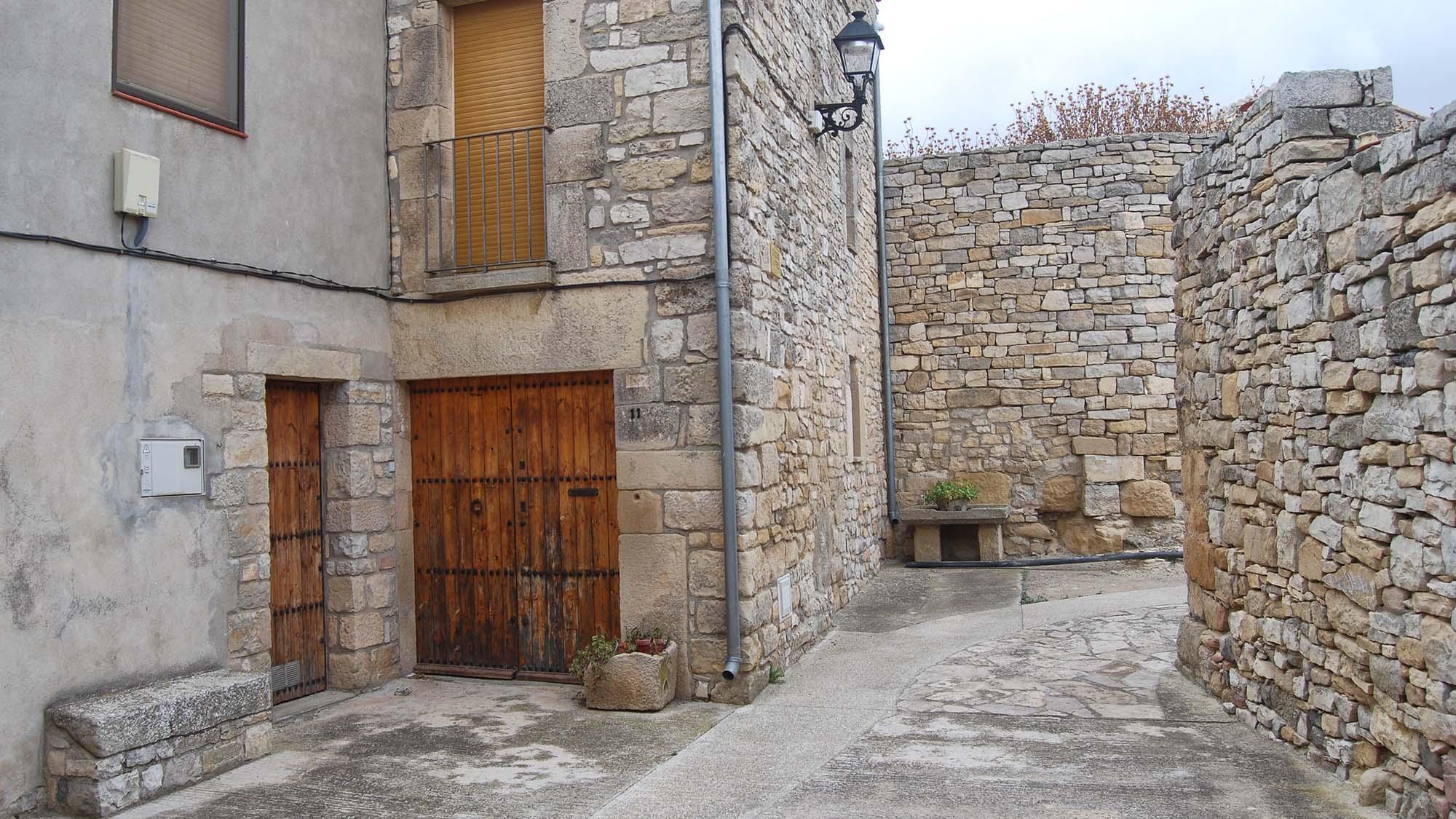 Espai  Portal del Castell