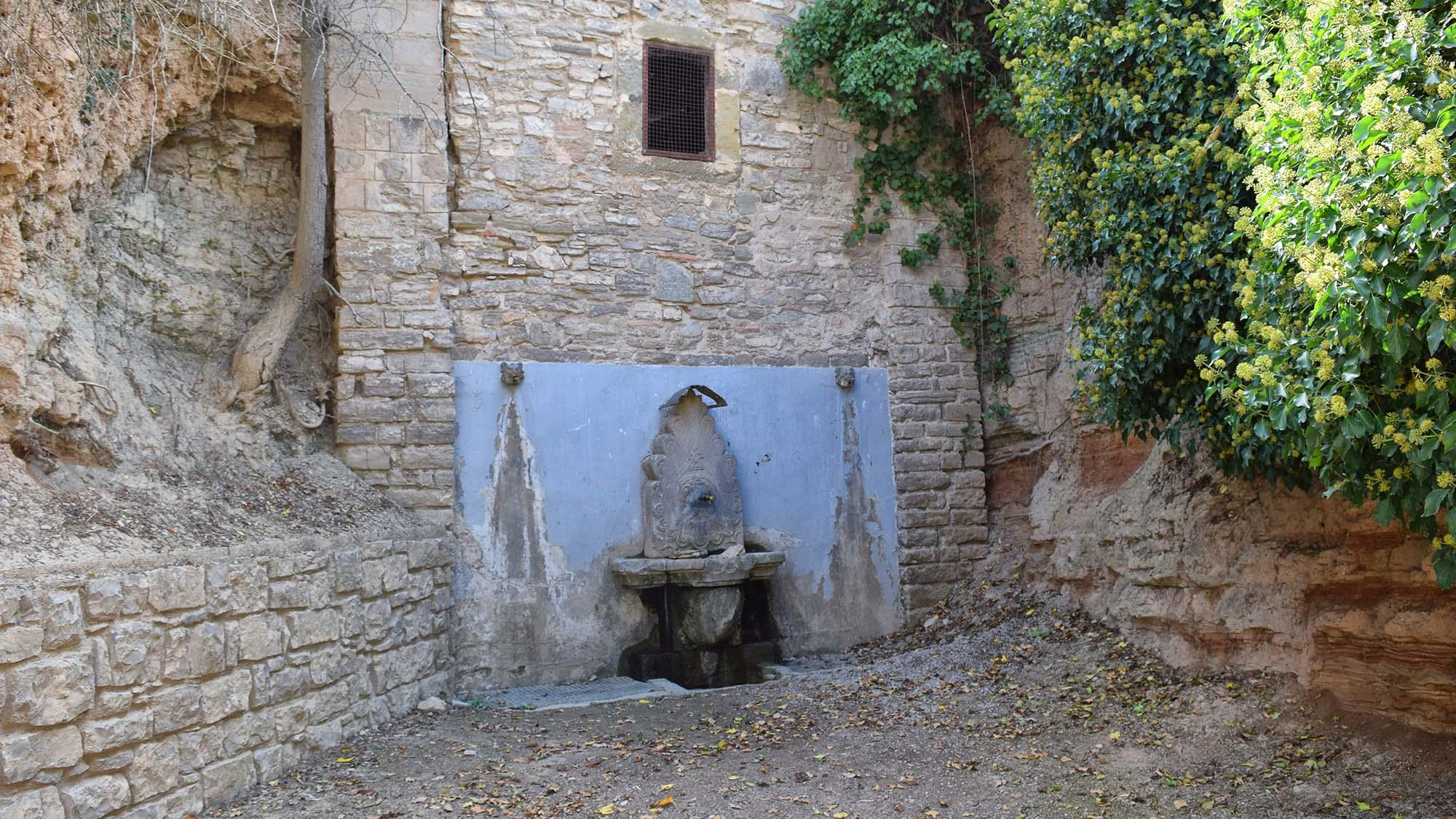 Fontaine Fillol