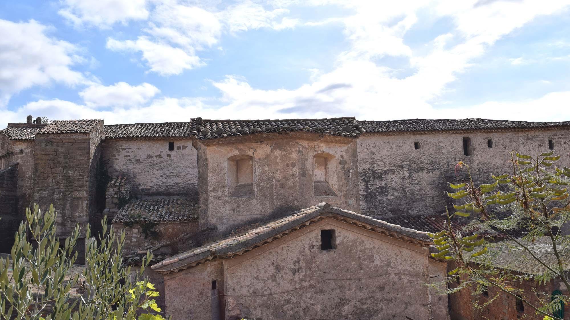 Convento Sant Francesc