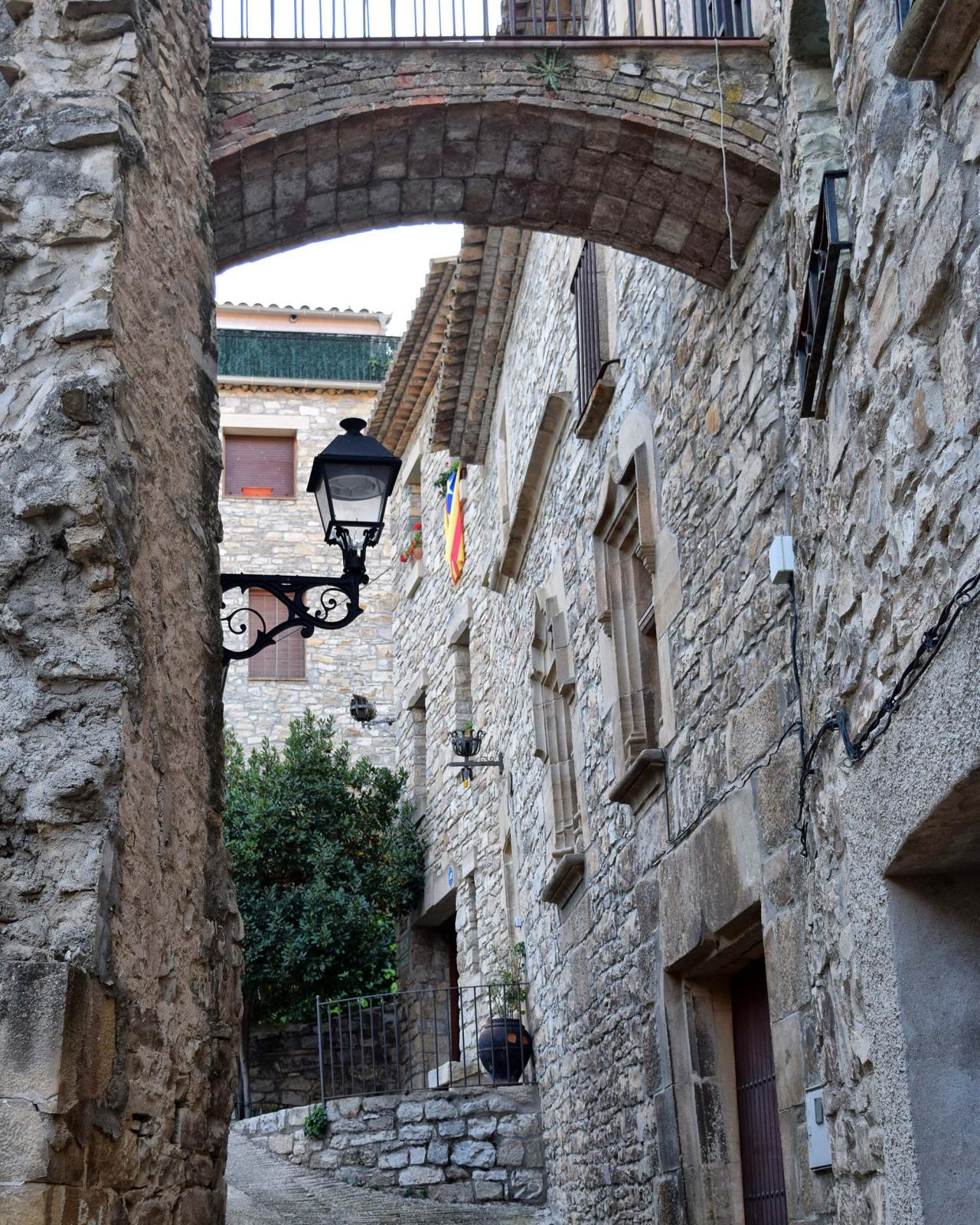 Edifici  Cal Sastre