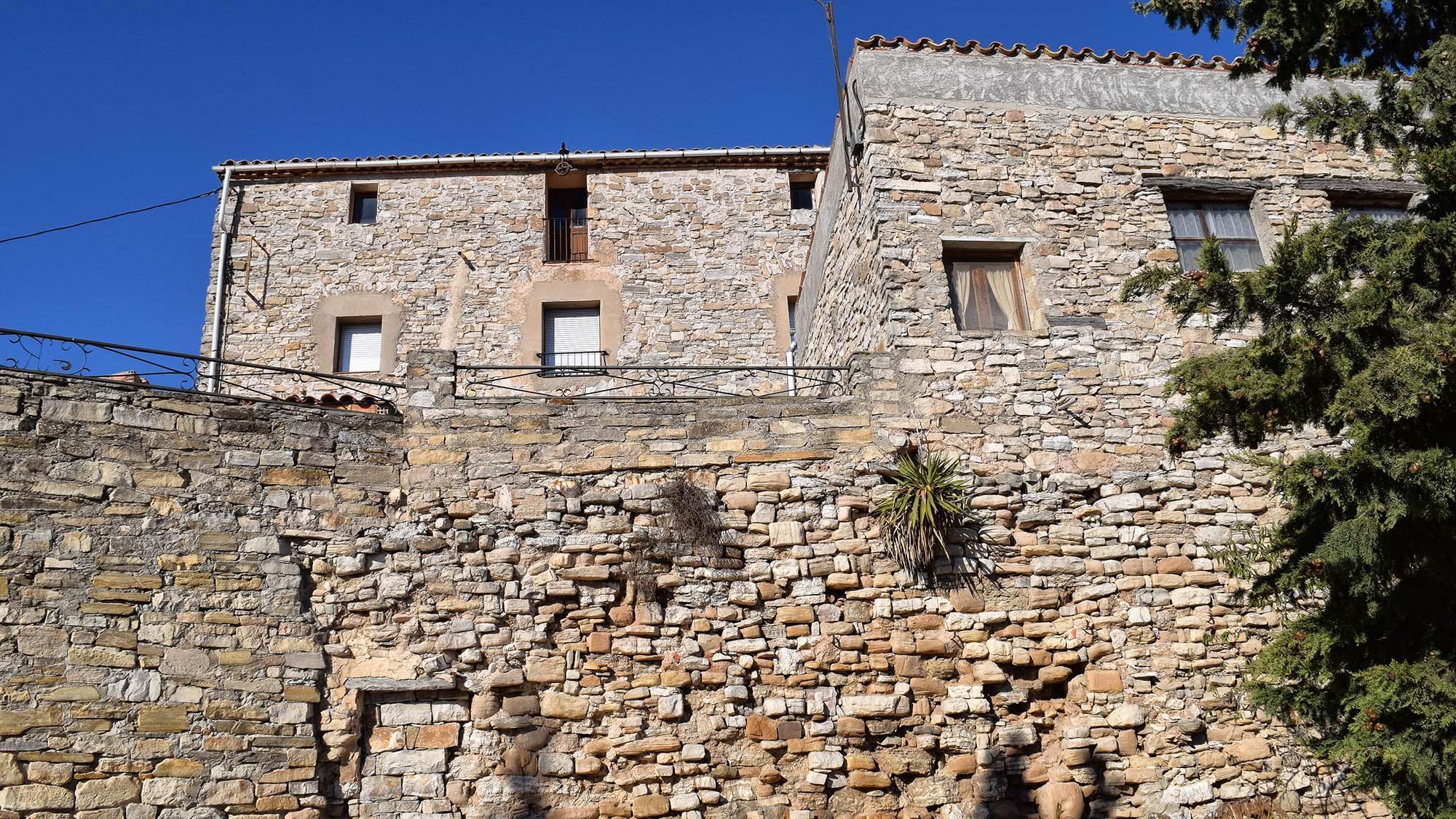 Castillo de la Cirera