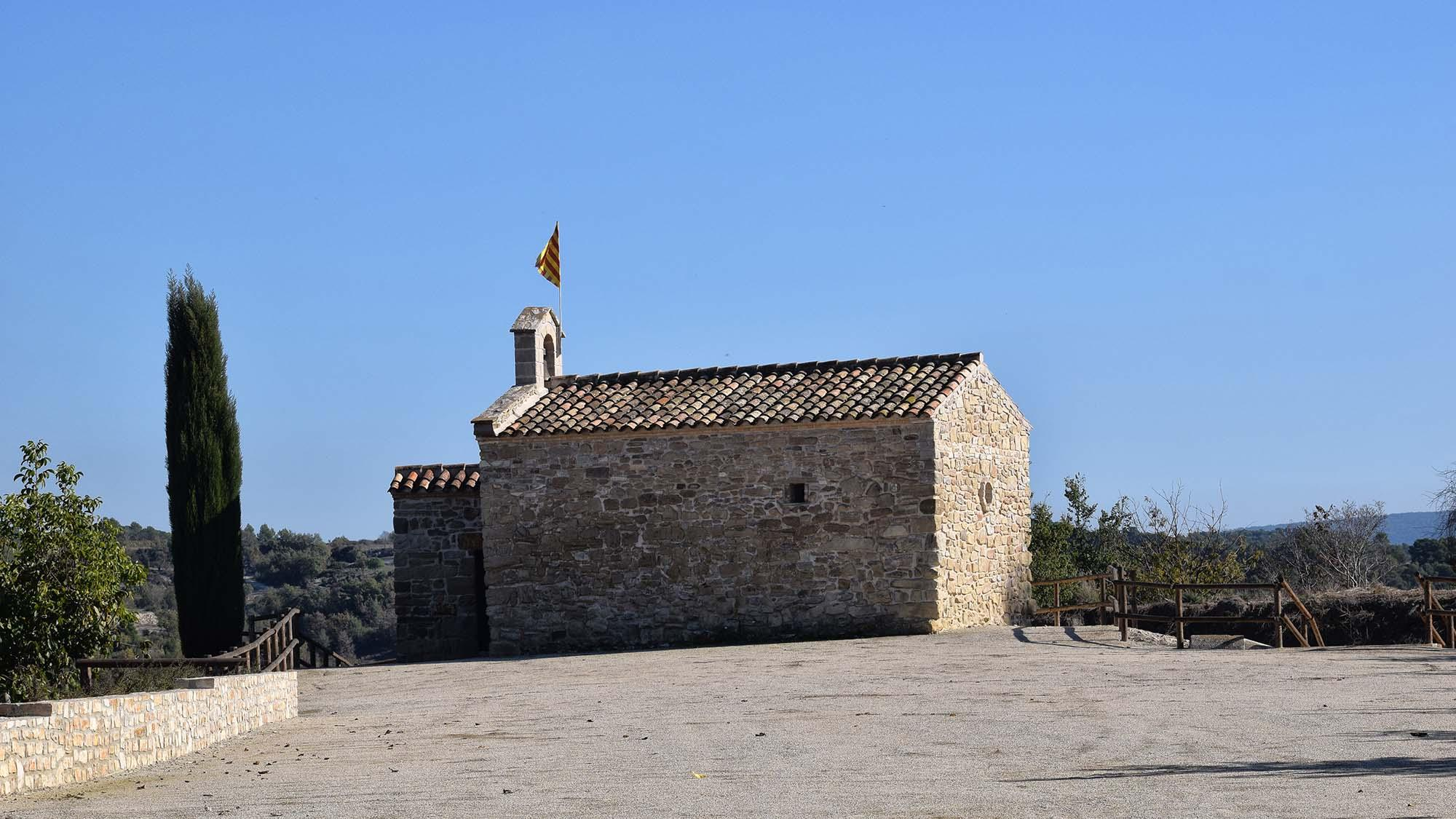 Capella Sant Magí