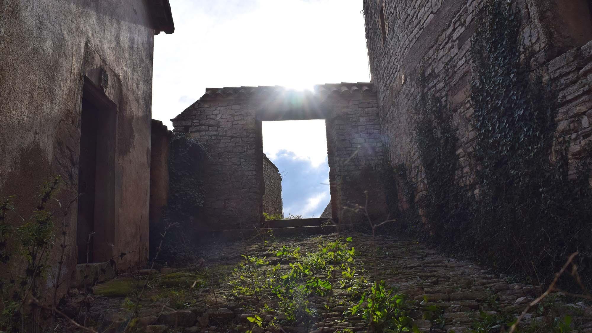 Capella de Santa Llúcia