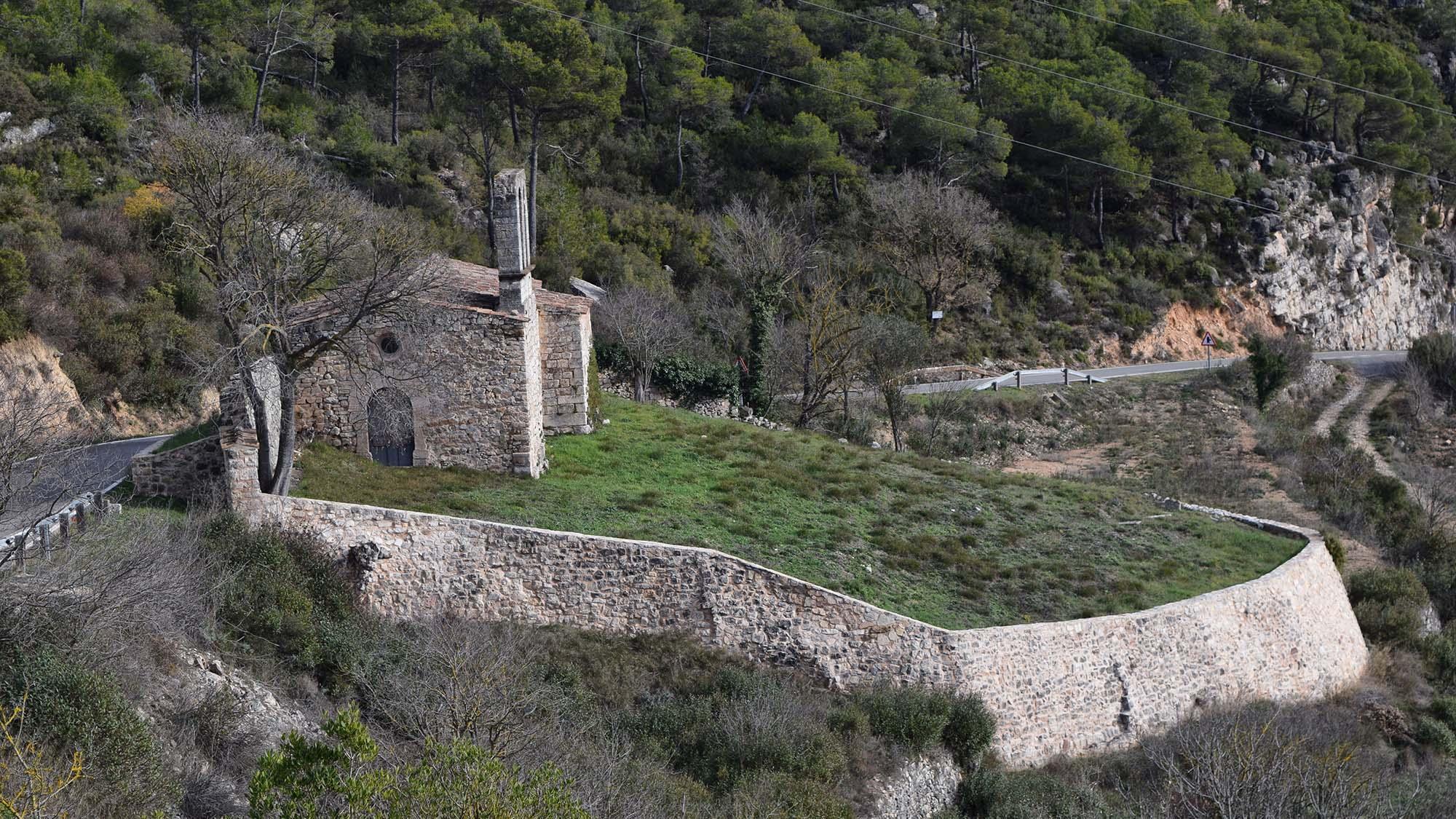 Iglesia de Santa Susanna