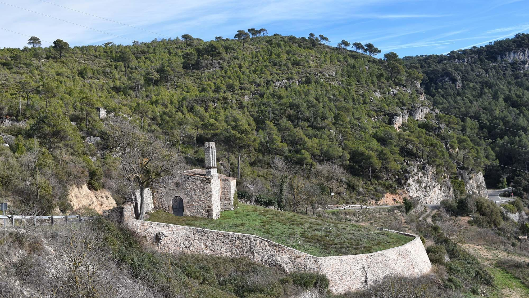 Église de Santa Susanna