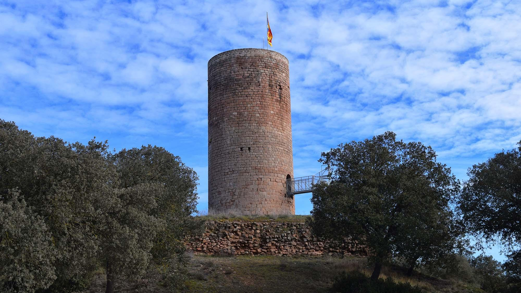 Tour de la Manresana