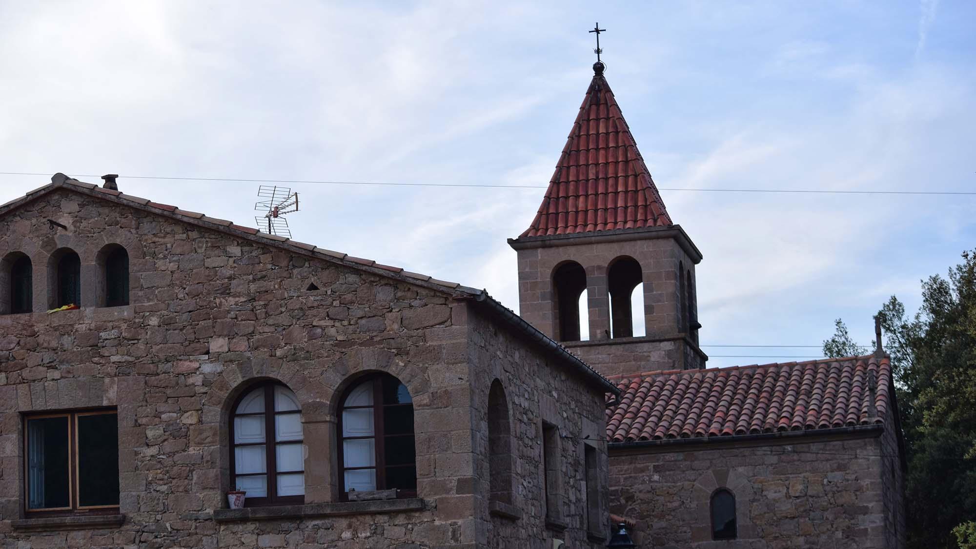 Iglesia de Sant Andreu