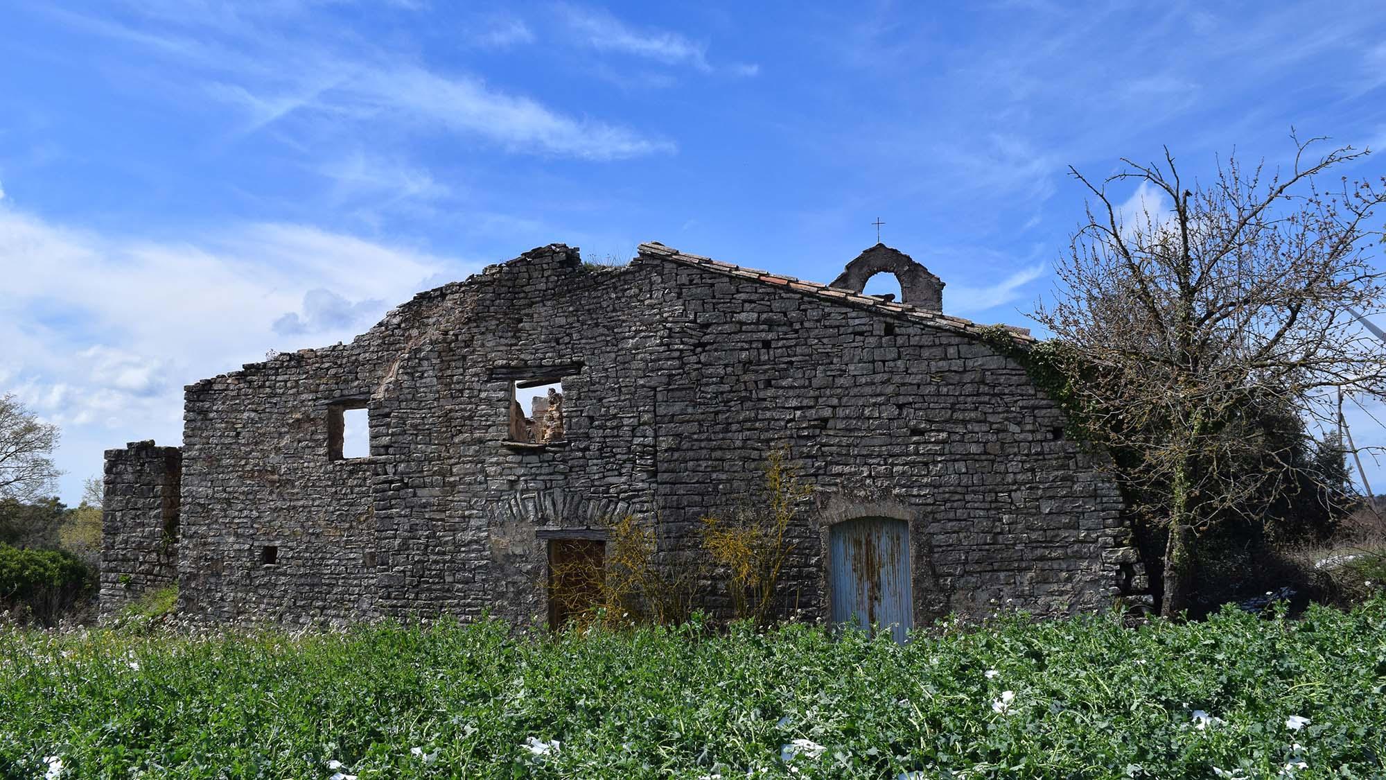 Ermita de Sant Joan de les Torres