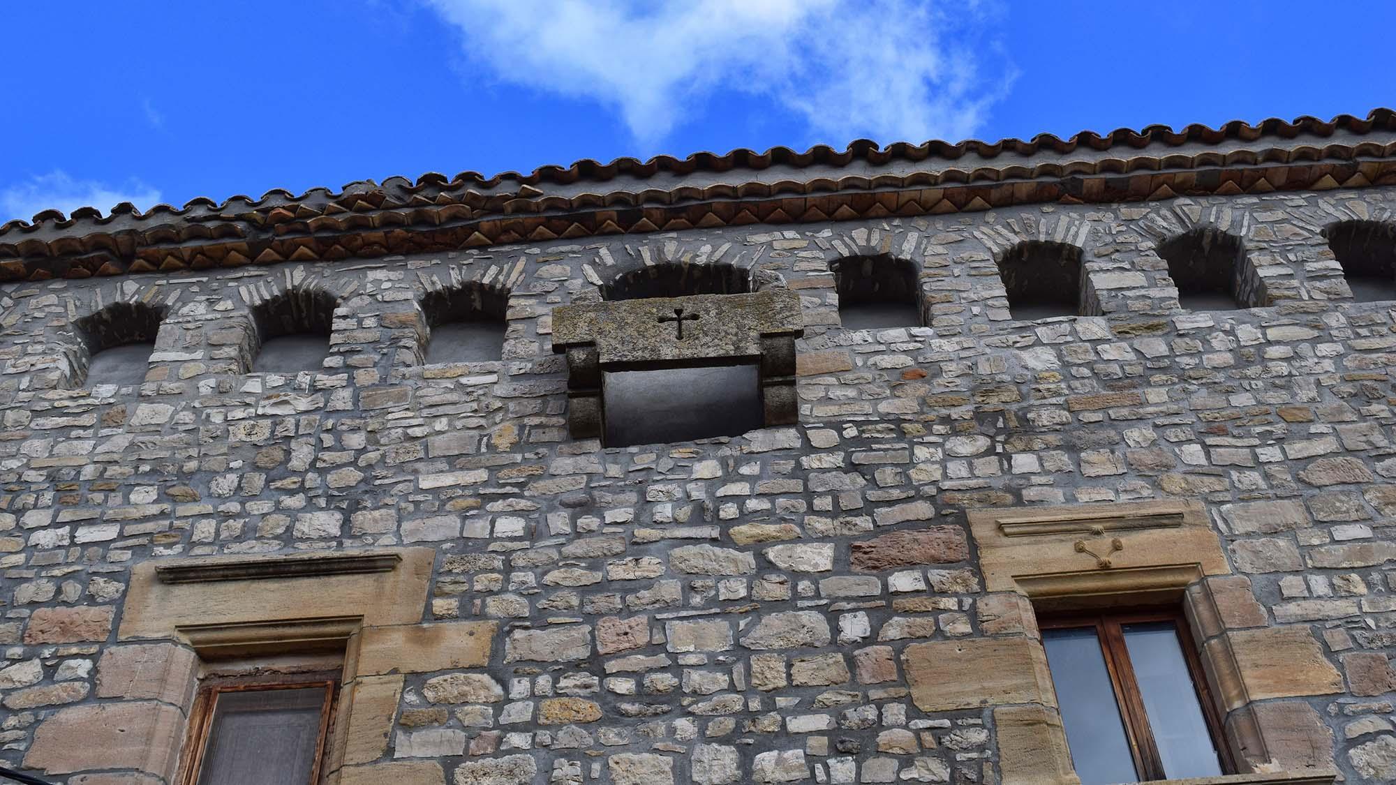 Edificio  Casa dels Requesens