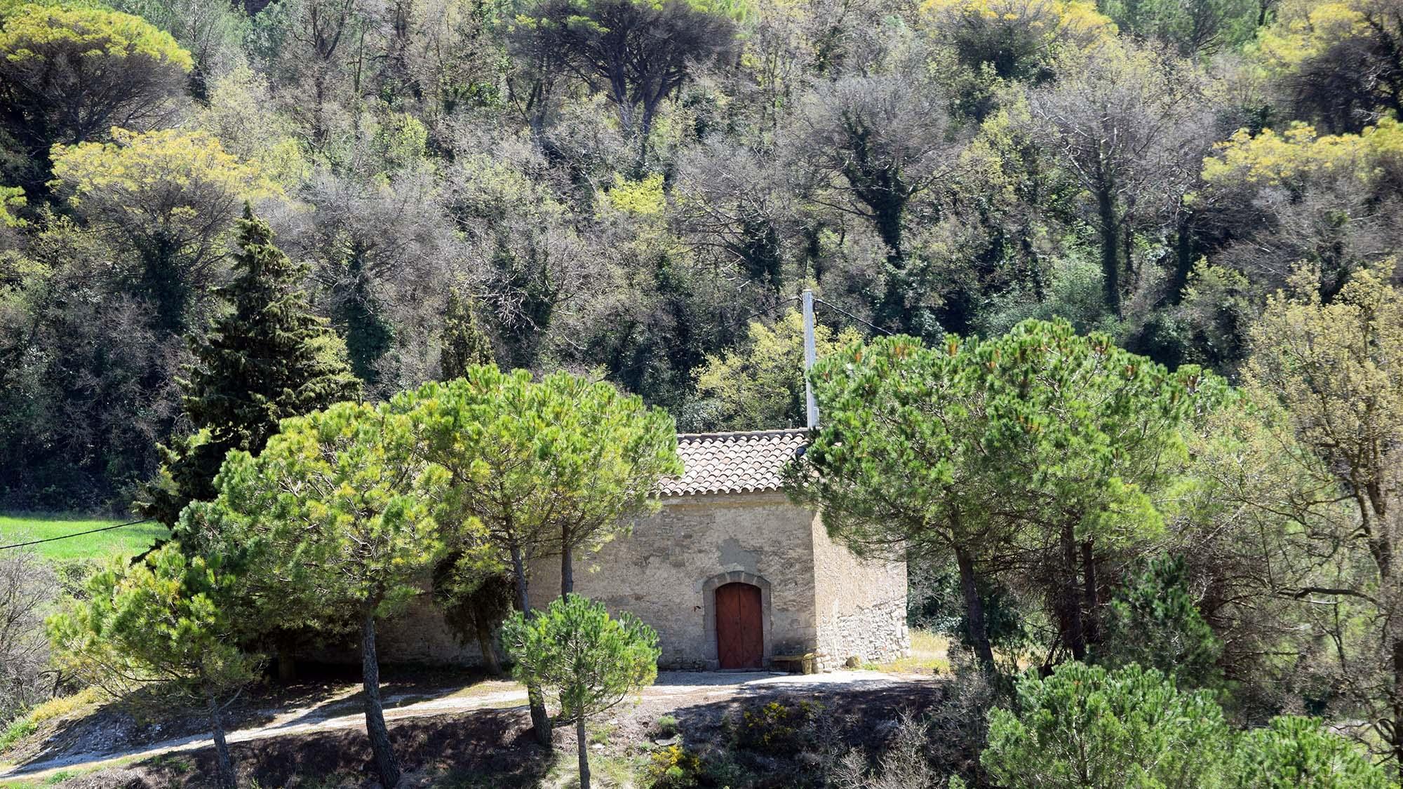 Capella Sant Vicenç