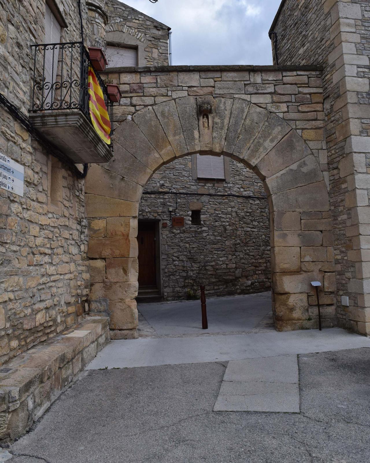 Space Portal de Santa Maria