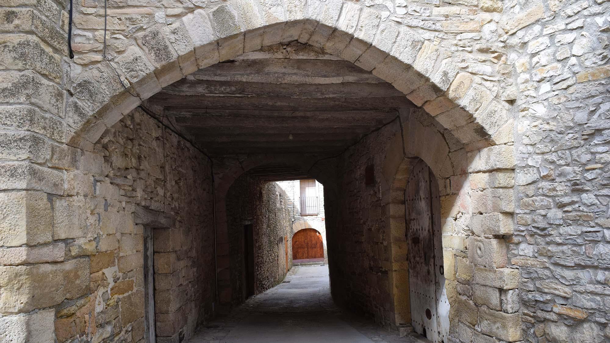 Espacio  Portal de Santa Maria