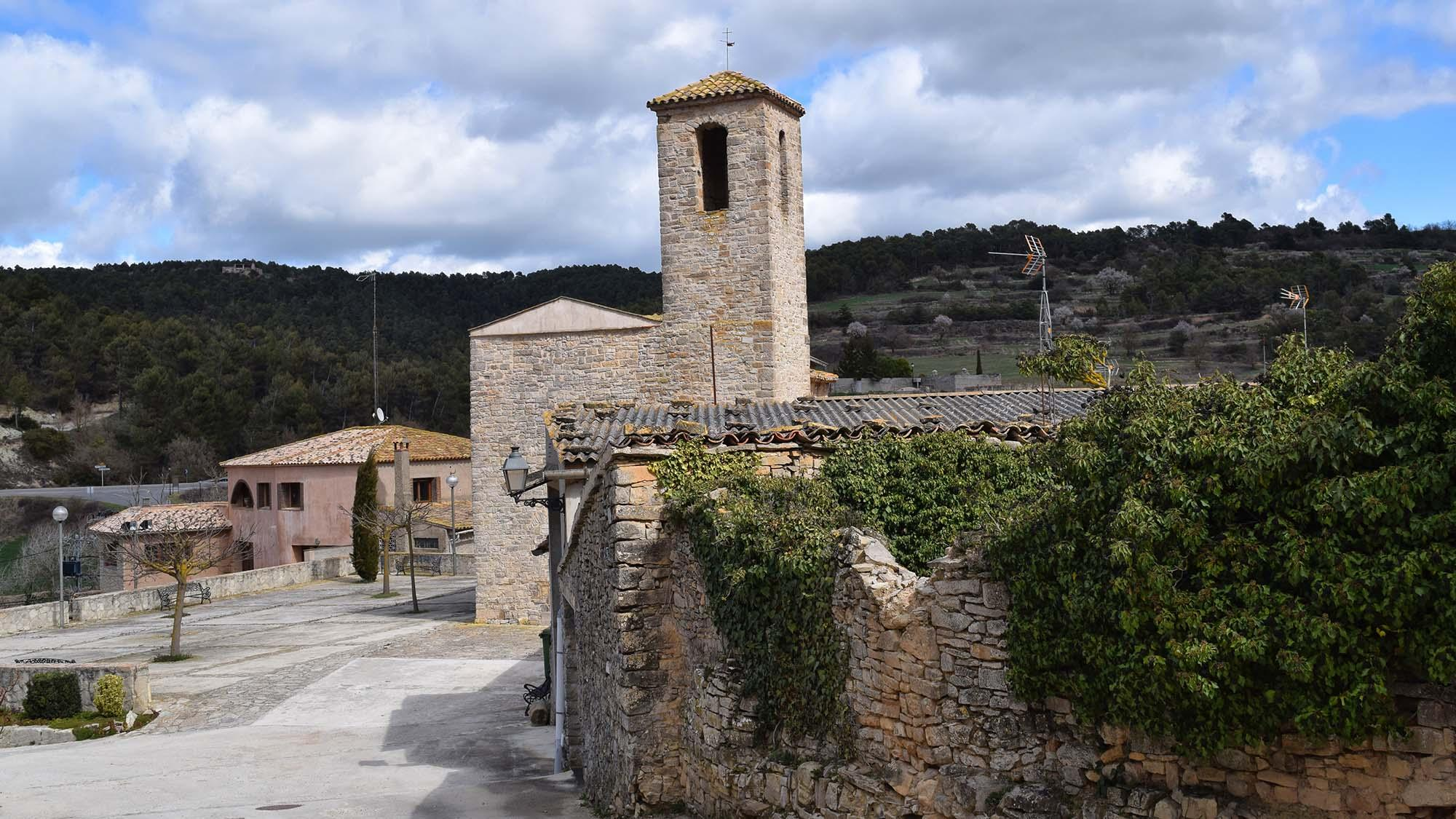 Église Sant Joan