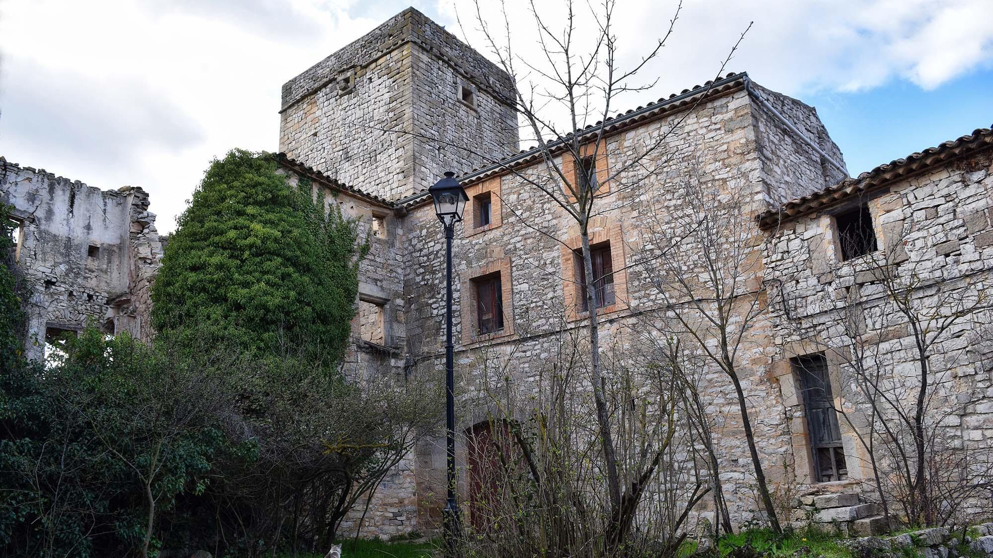 Château de la Sala