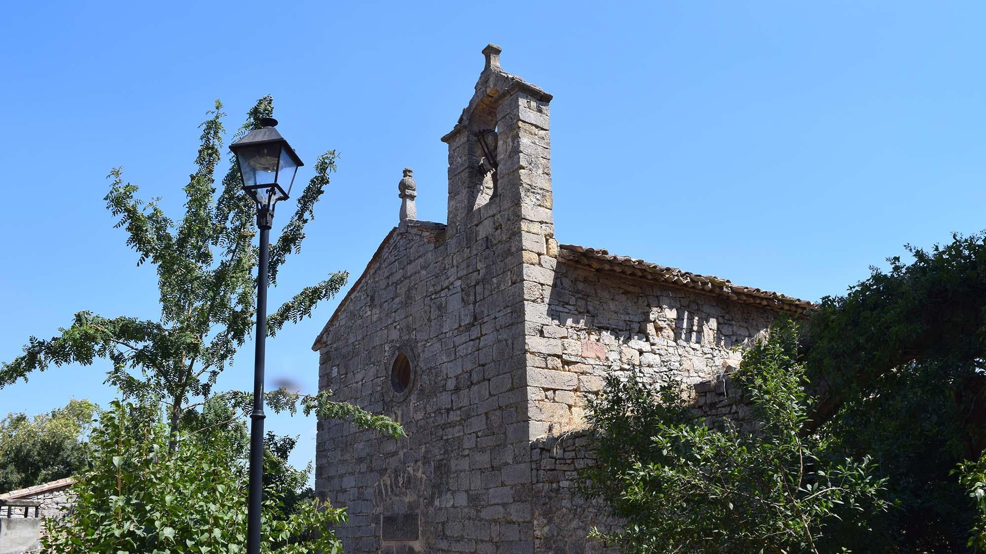 Église la Nativitat de la Verge Maria