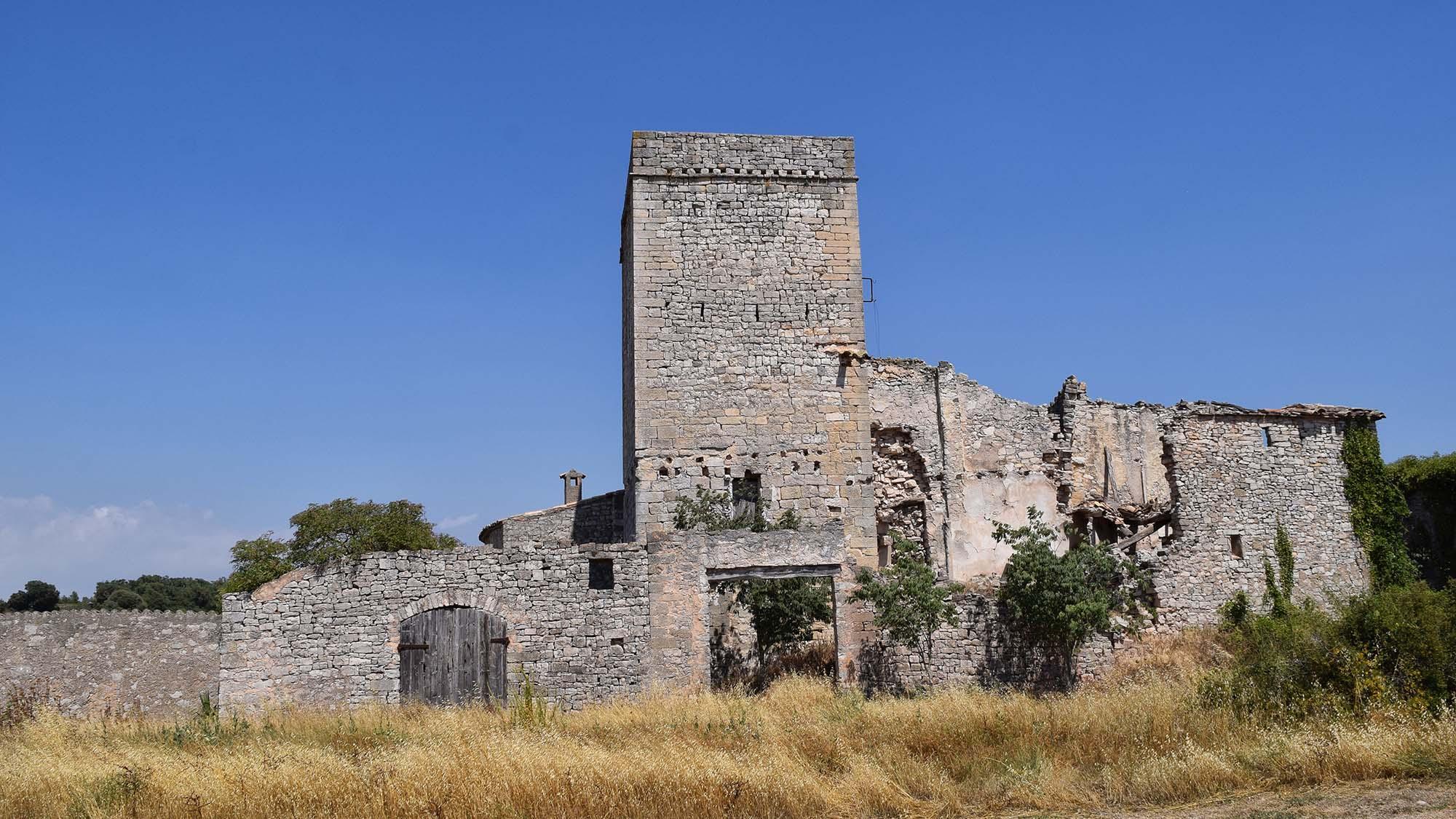 Castell de la Sala