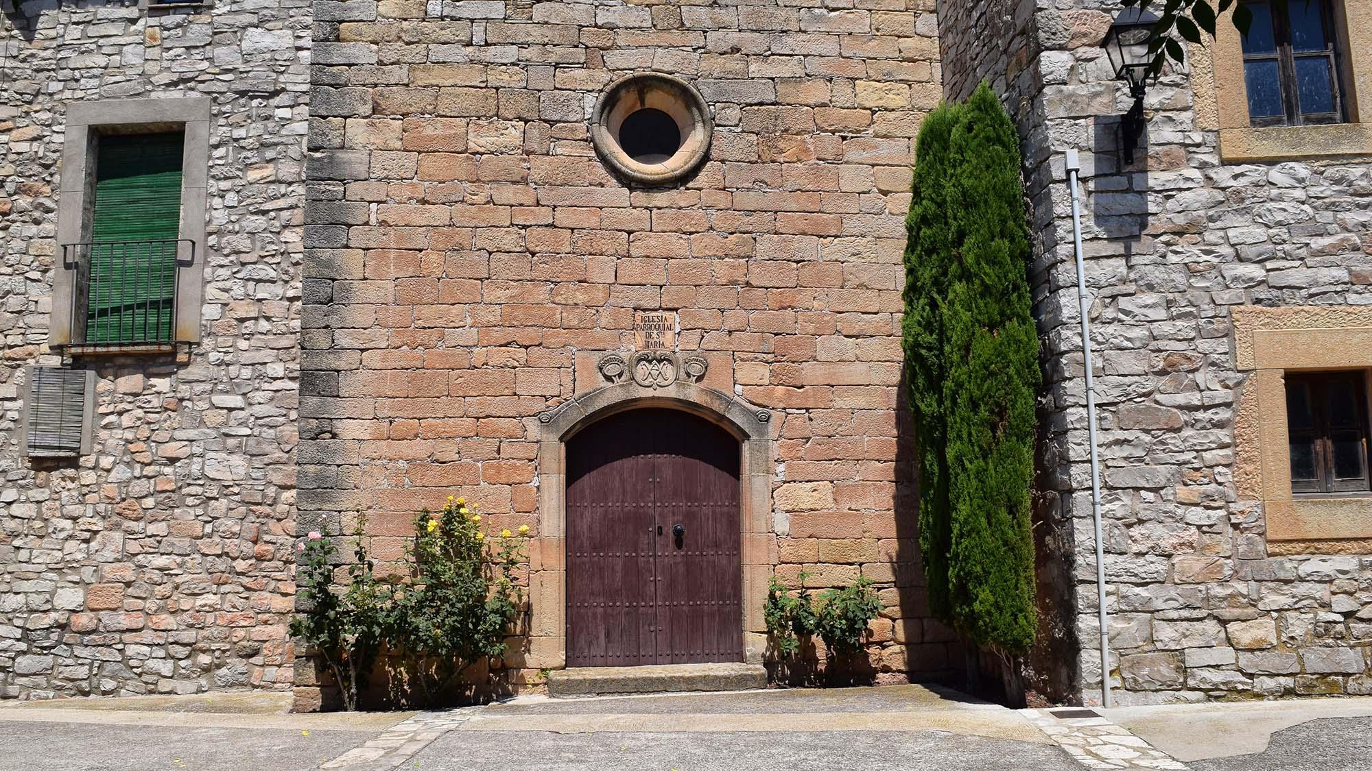 Iglesia de l'Assumpció